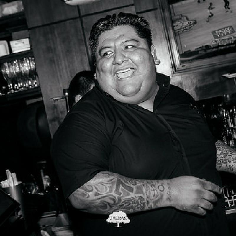 Best Bartender -