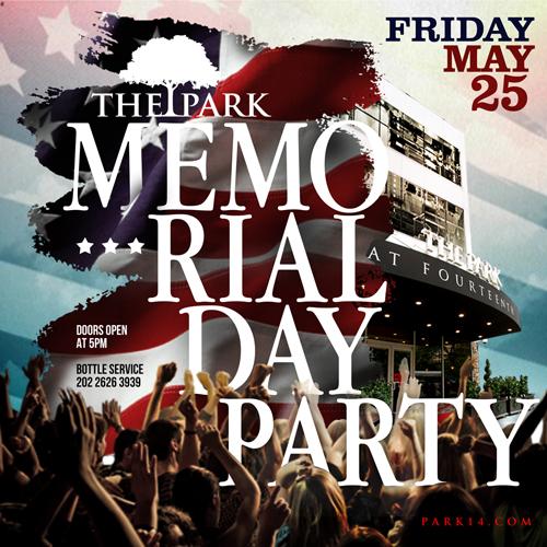 Memorial Day Friday May 25 Flyer.jpg