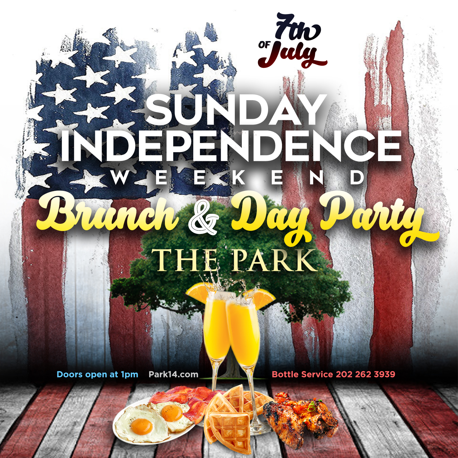 7th of July Sunday Brunch 2019 Flyer v3.jpg
