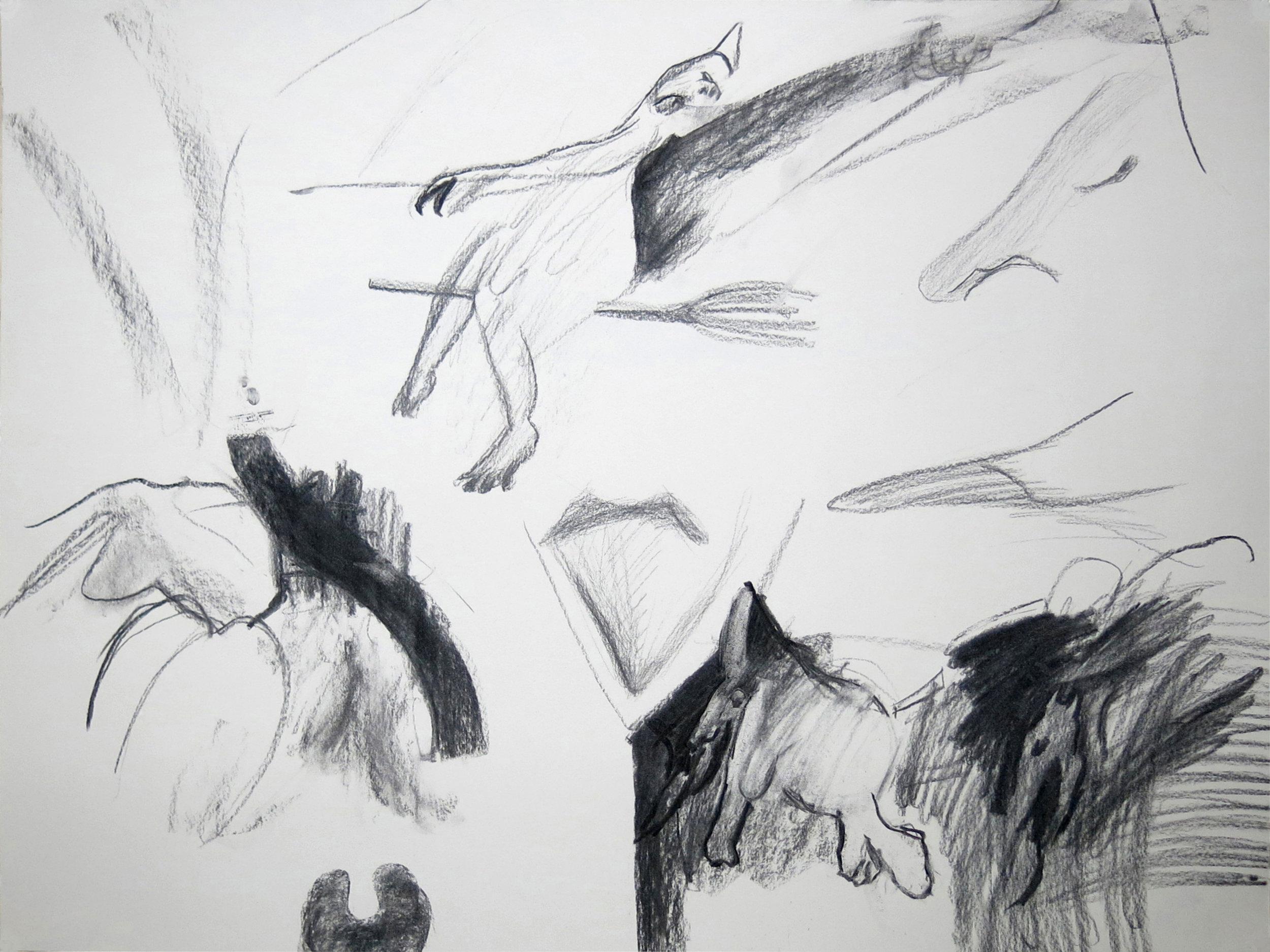 Mesopotamia Drawing #1