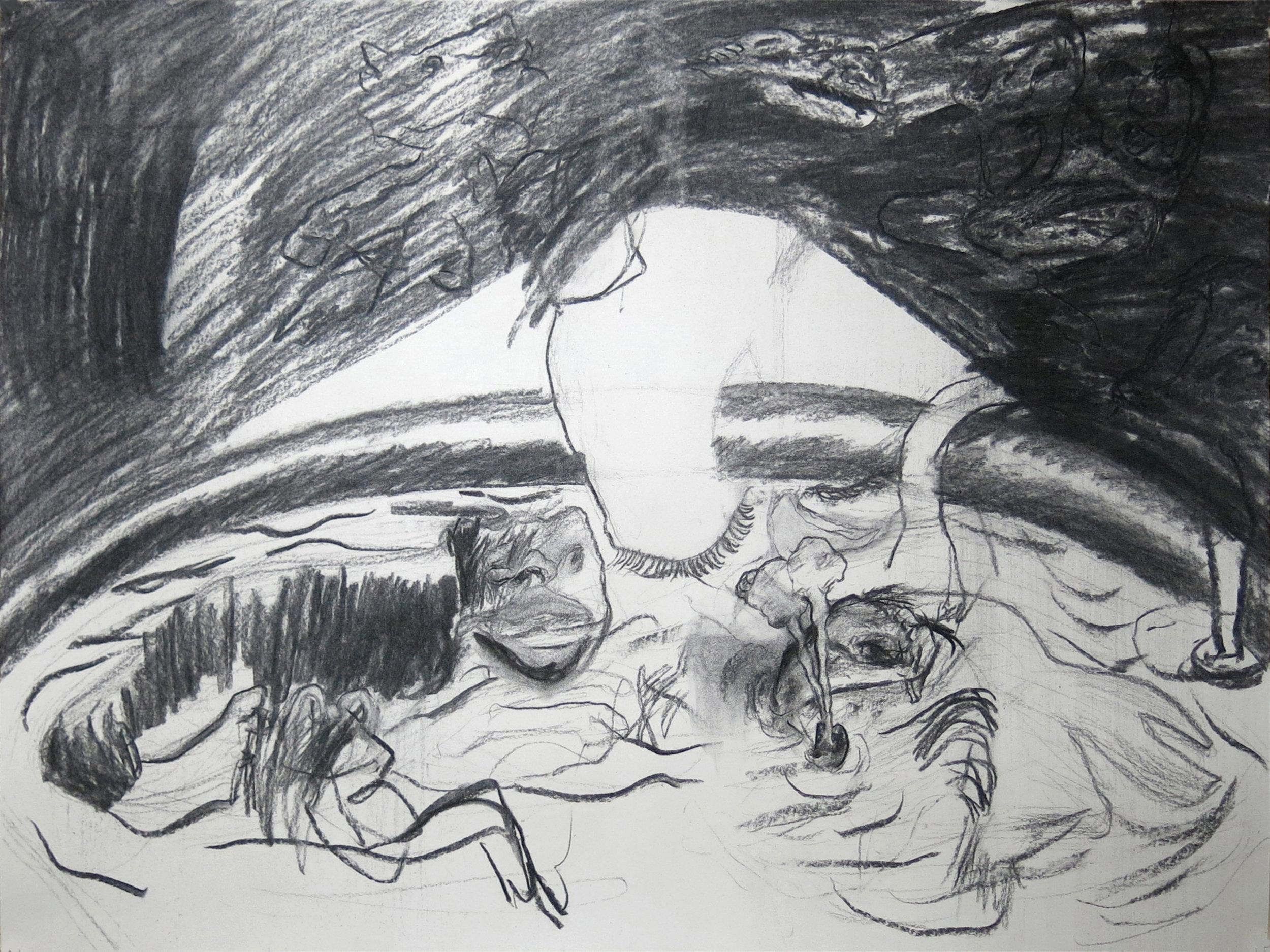 Mesopotamia Drawing #8
