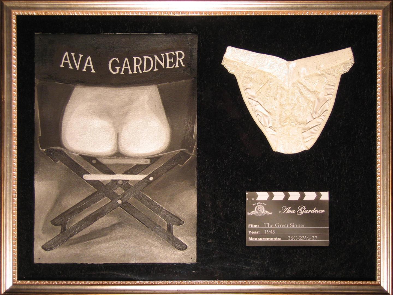 Girls, Girls, Girls I: Ava Gardner