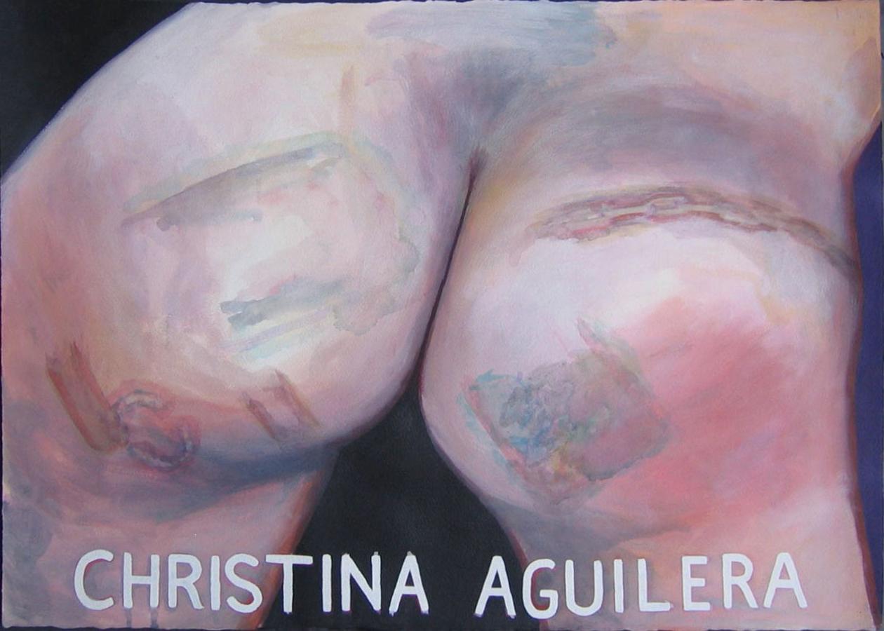 Girls, Girls, Girls II (Christina Aguilera)