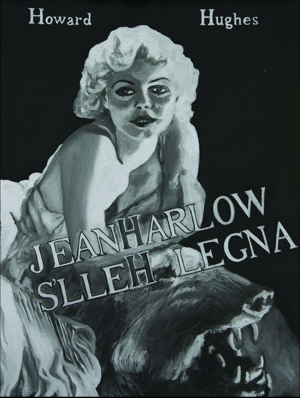 Jean Harlow: Hell's Angel