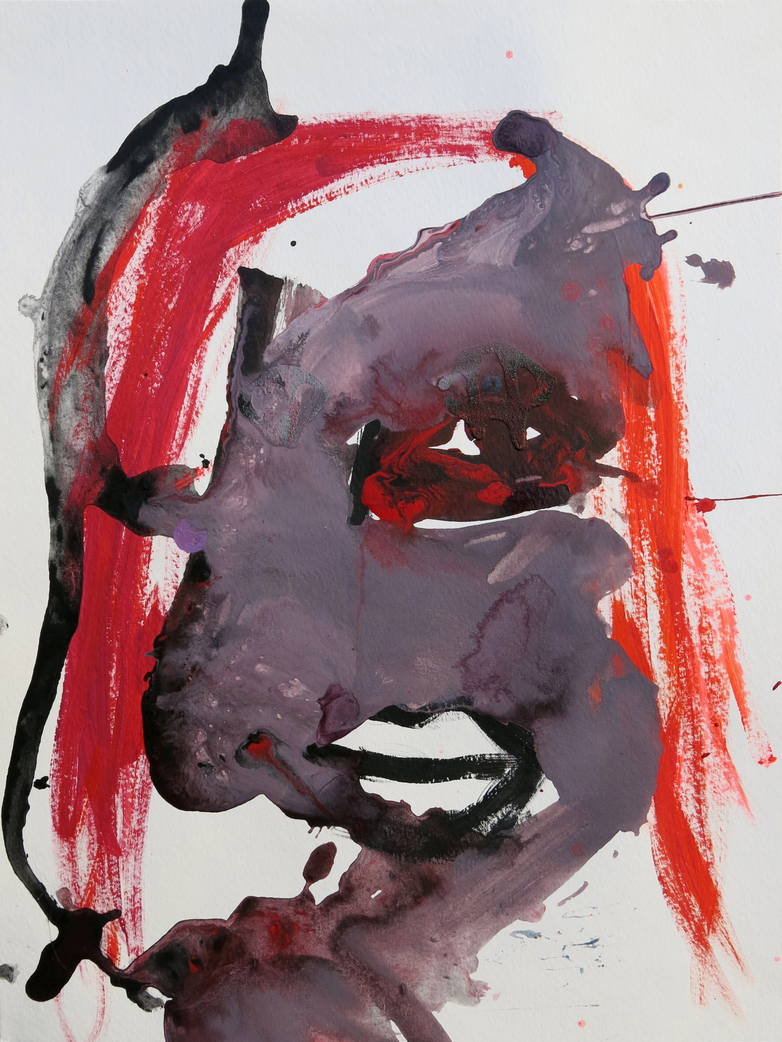 Barbra Streisand Portrait #10