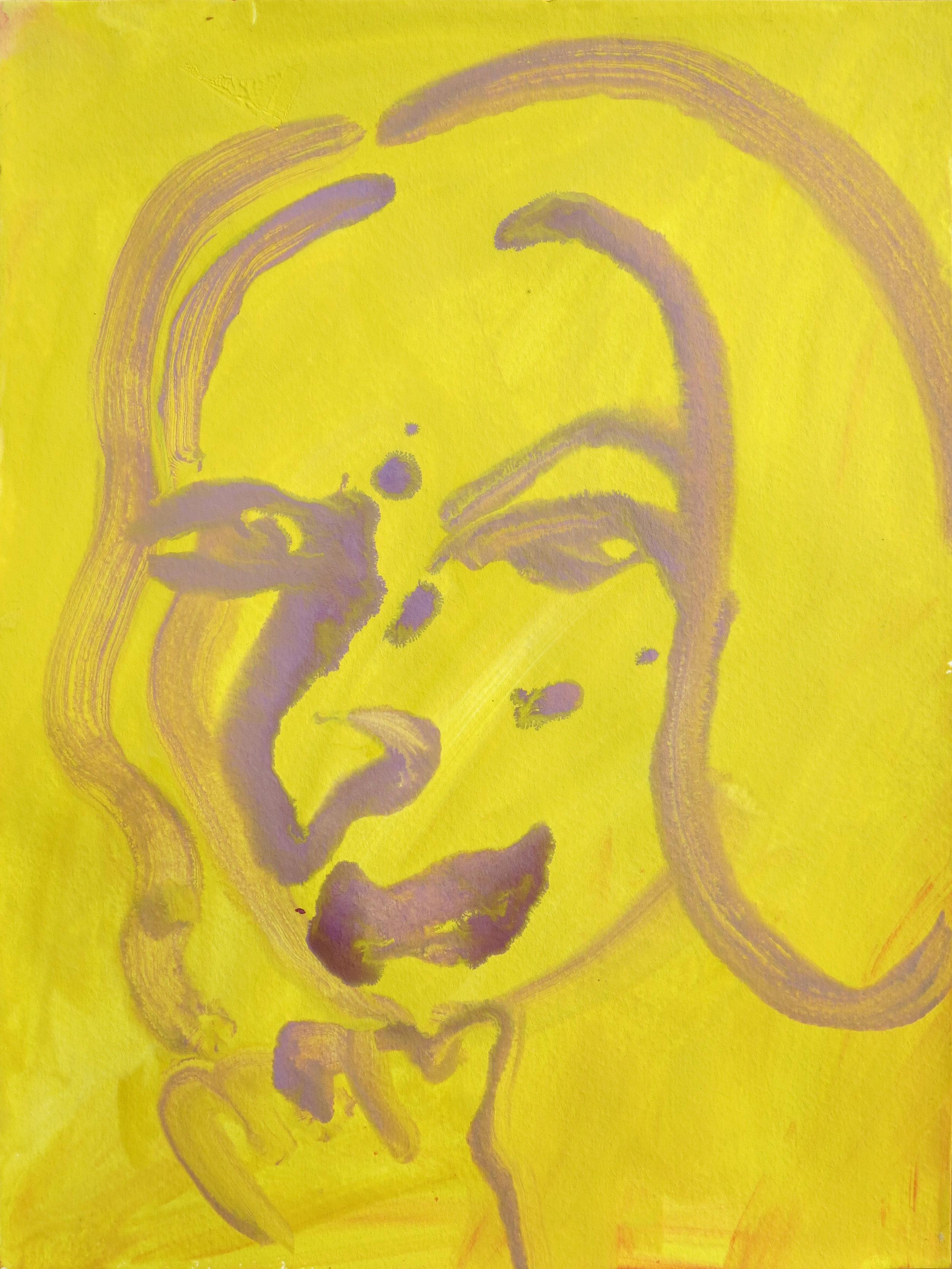 Barbra Streisand Portrait #12