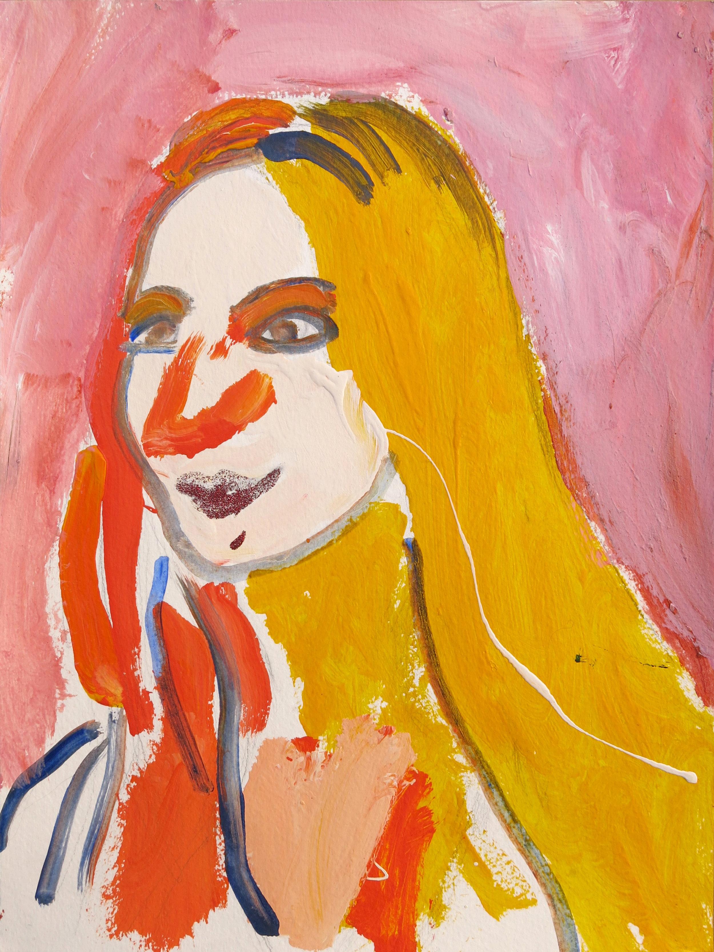 Barbra Streisand Portrait #19