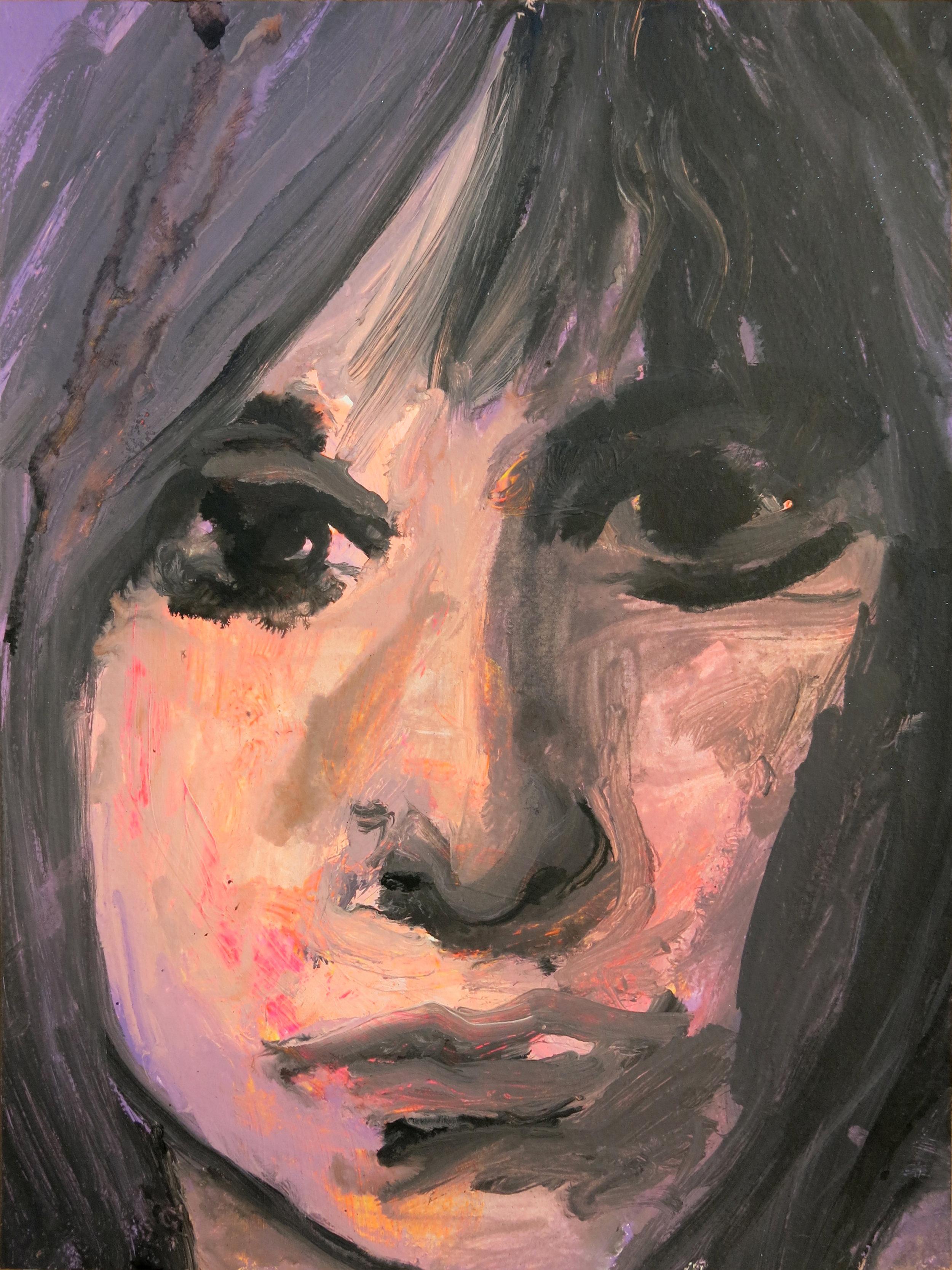 Barbra Streisand Portrait #30