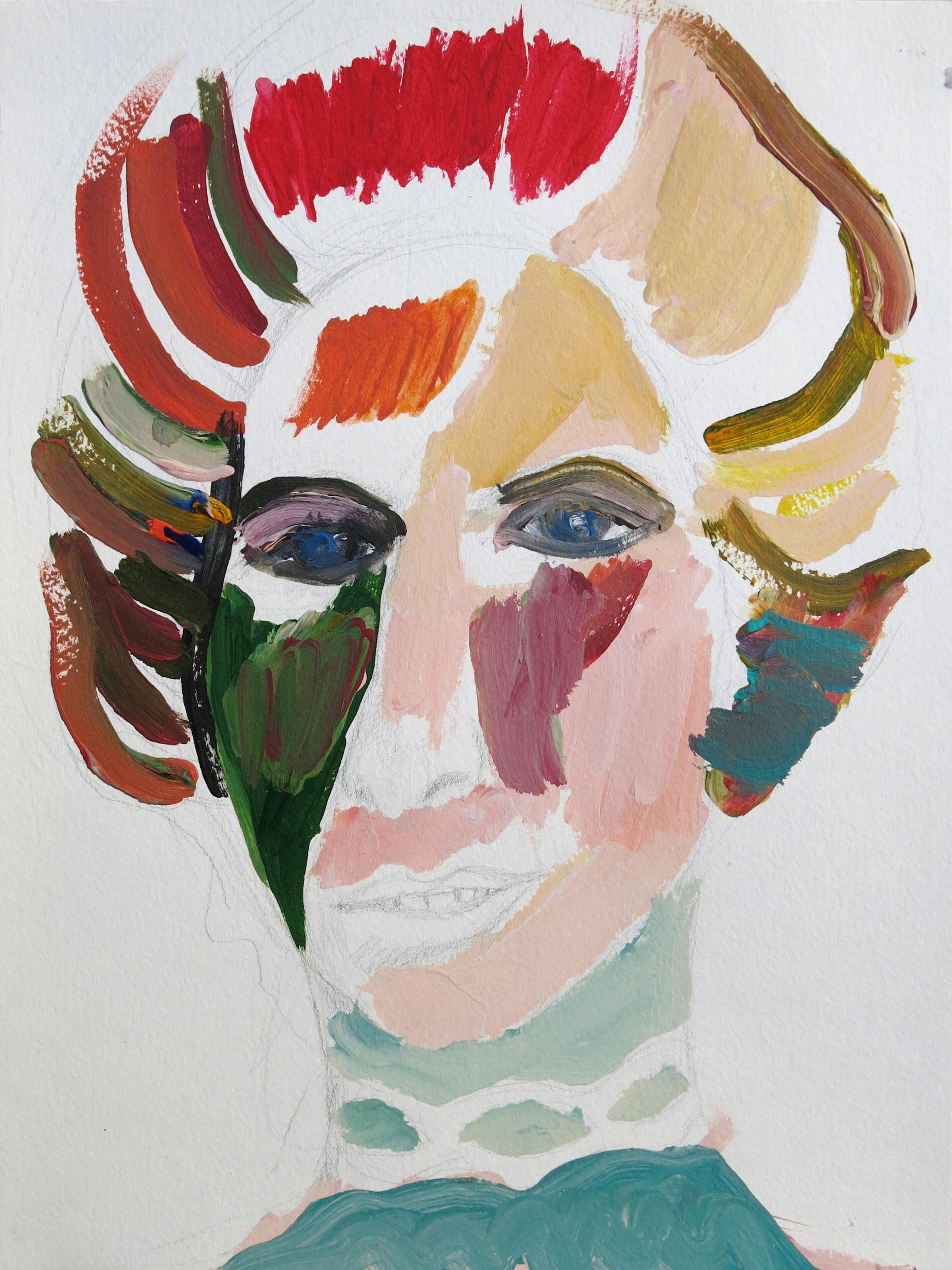 Barbra Streisand Portrait #37