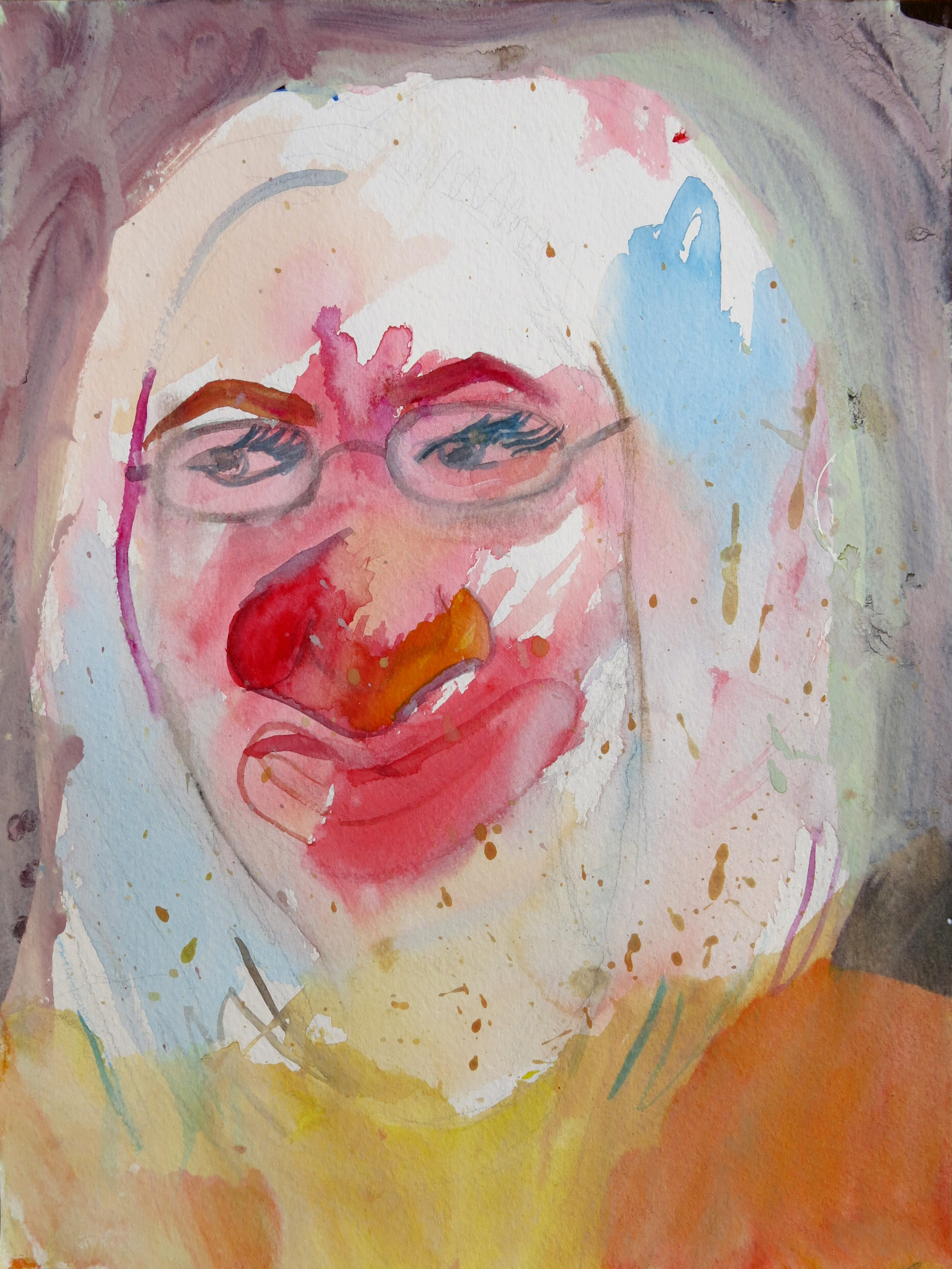 Barbra Streisand Portrait #38