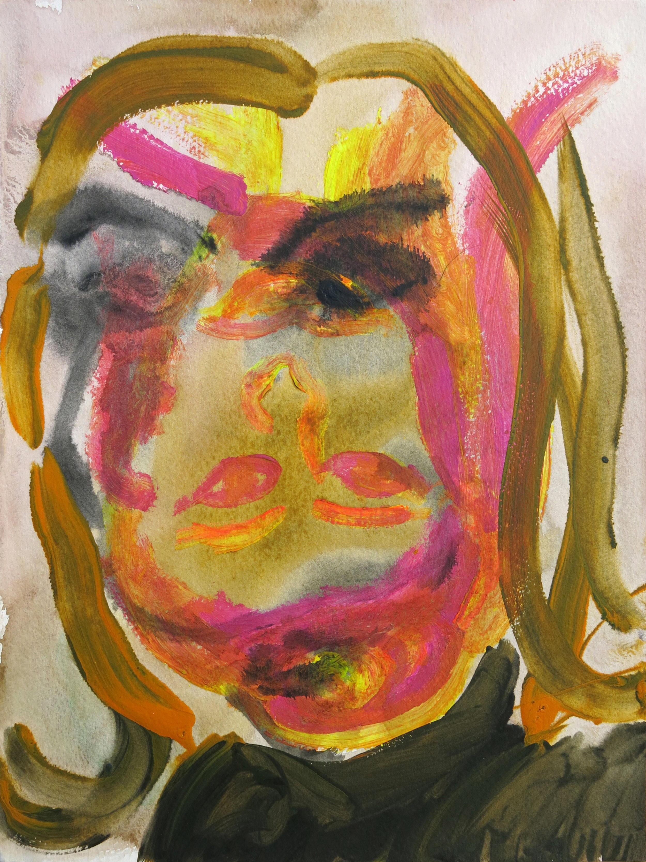 Barbra Streisand Portrait #45