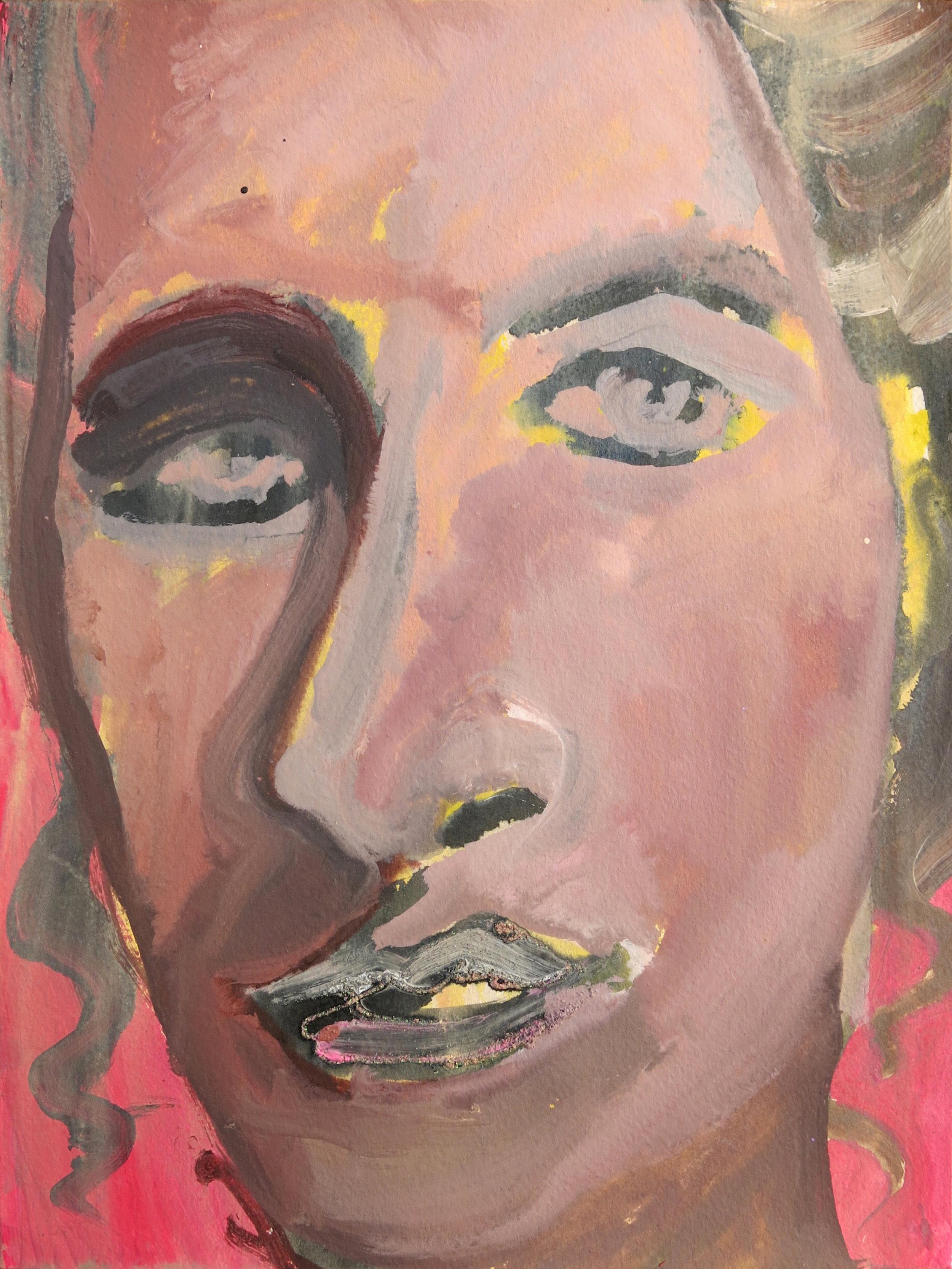 Barbra Streisand Portrait #46