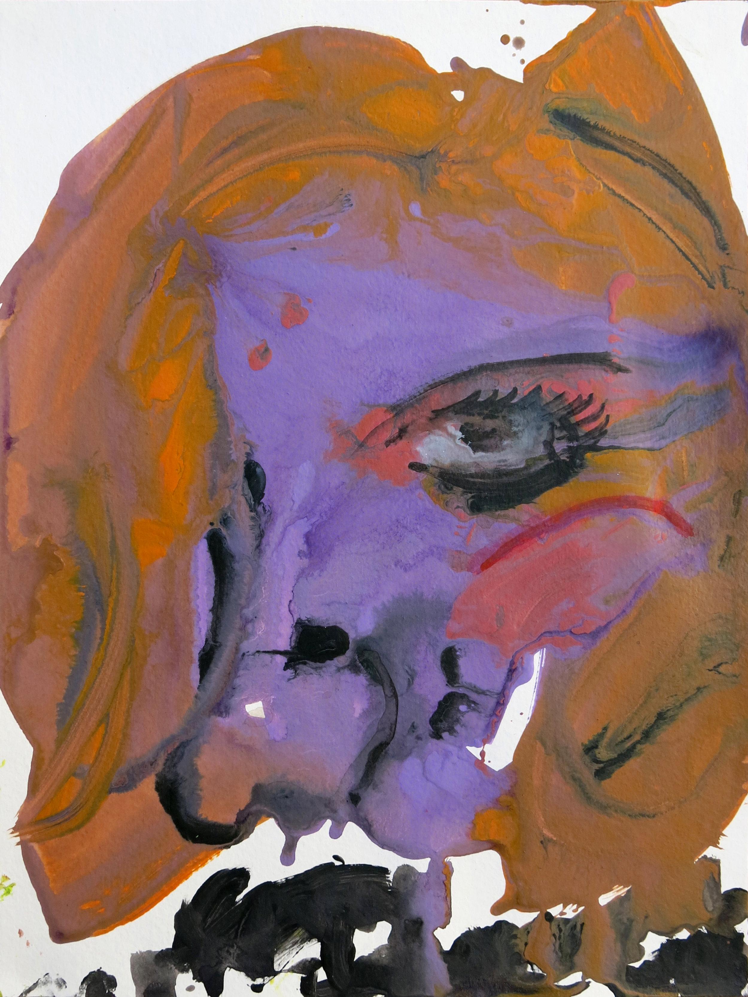 Barbra Streisand Portrait #50