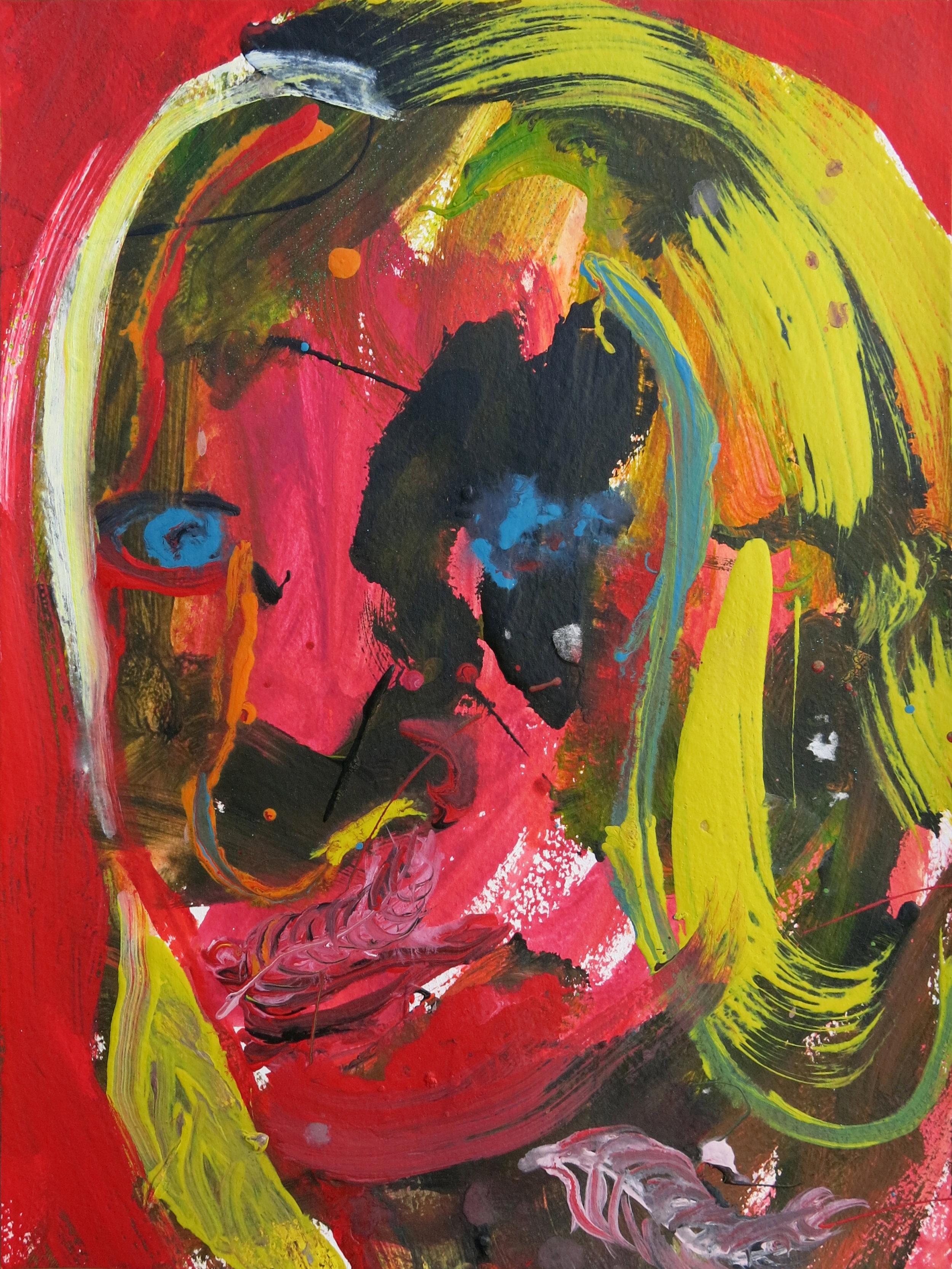 Barbra Streisand Portrait #52