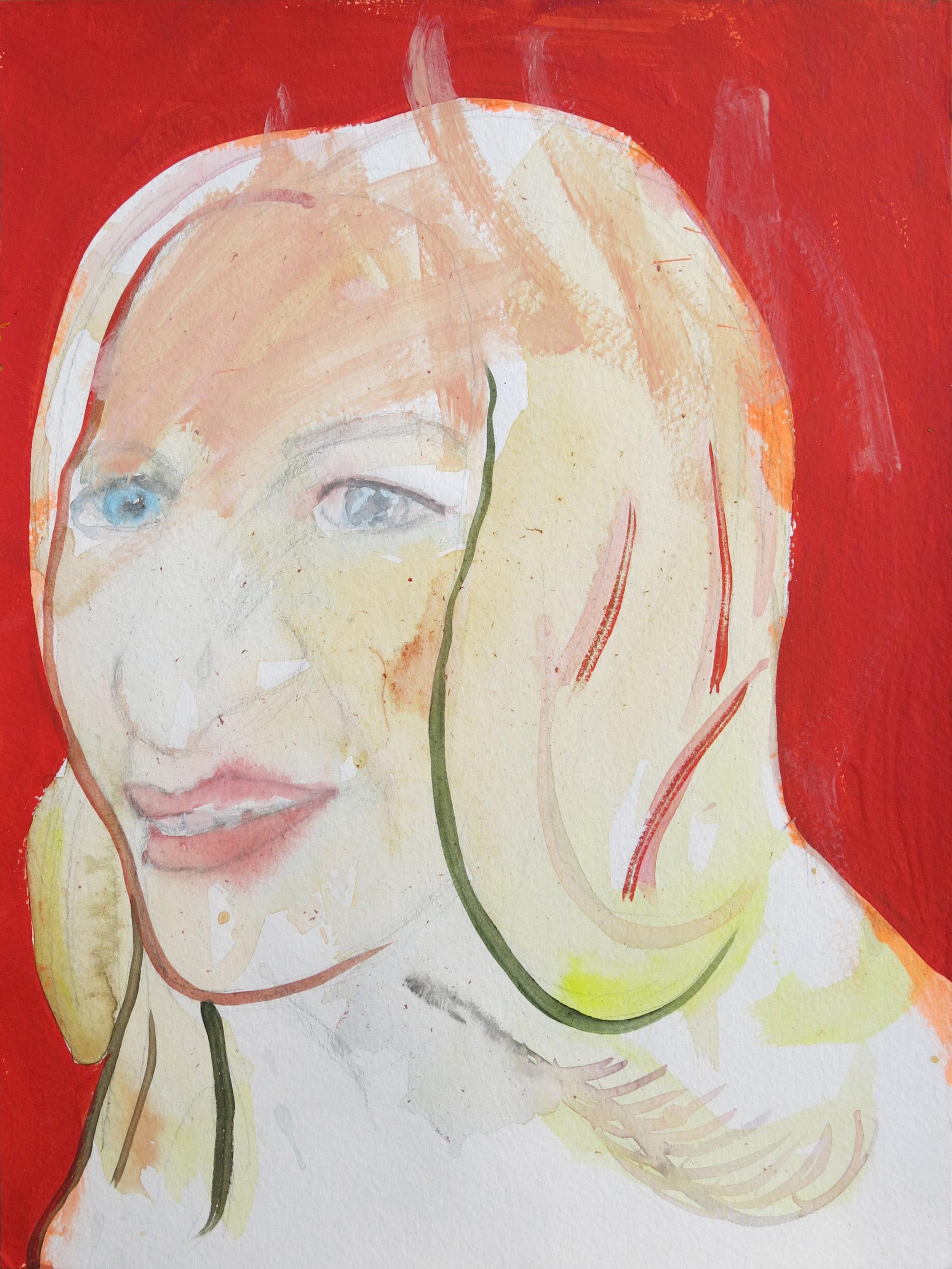 Barbra Streisand Portrait #55