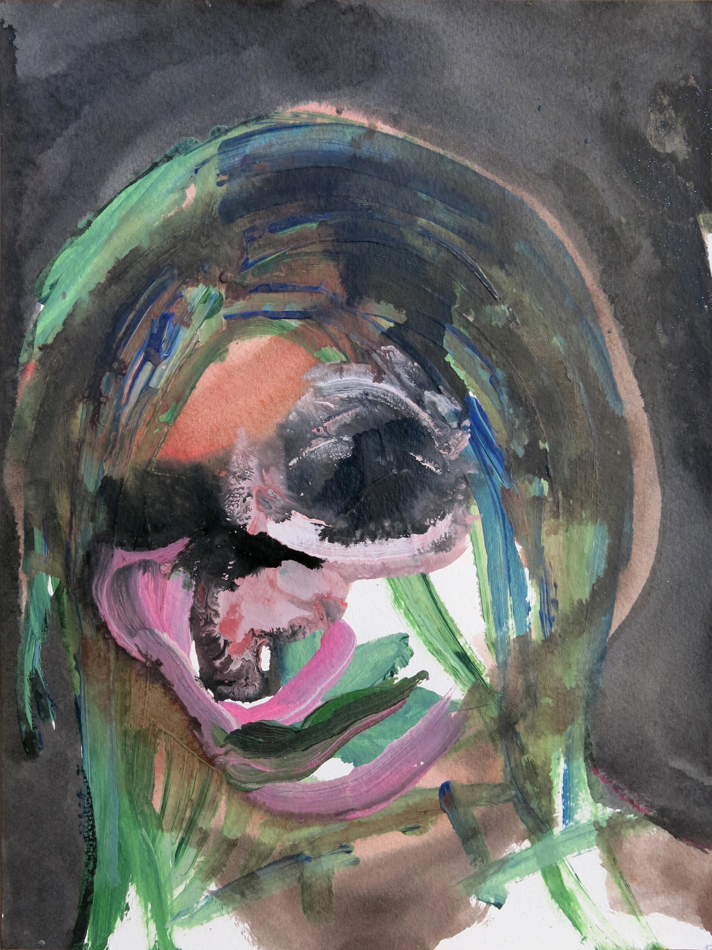 Barbra Streisand Portrait #63