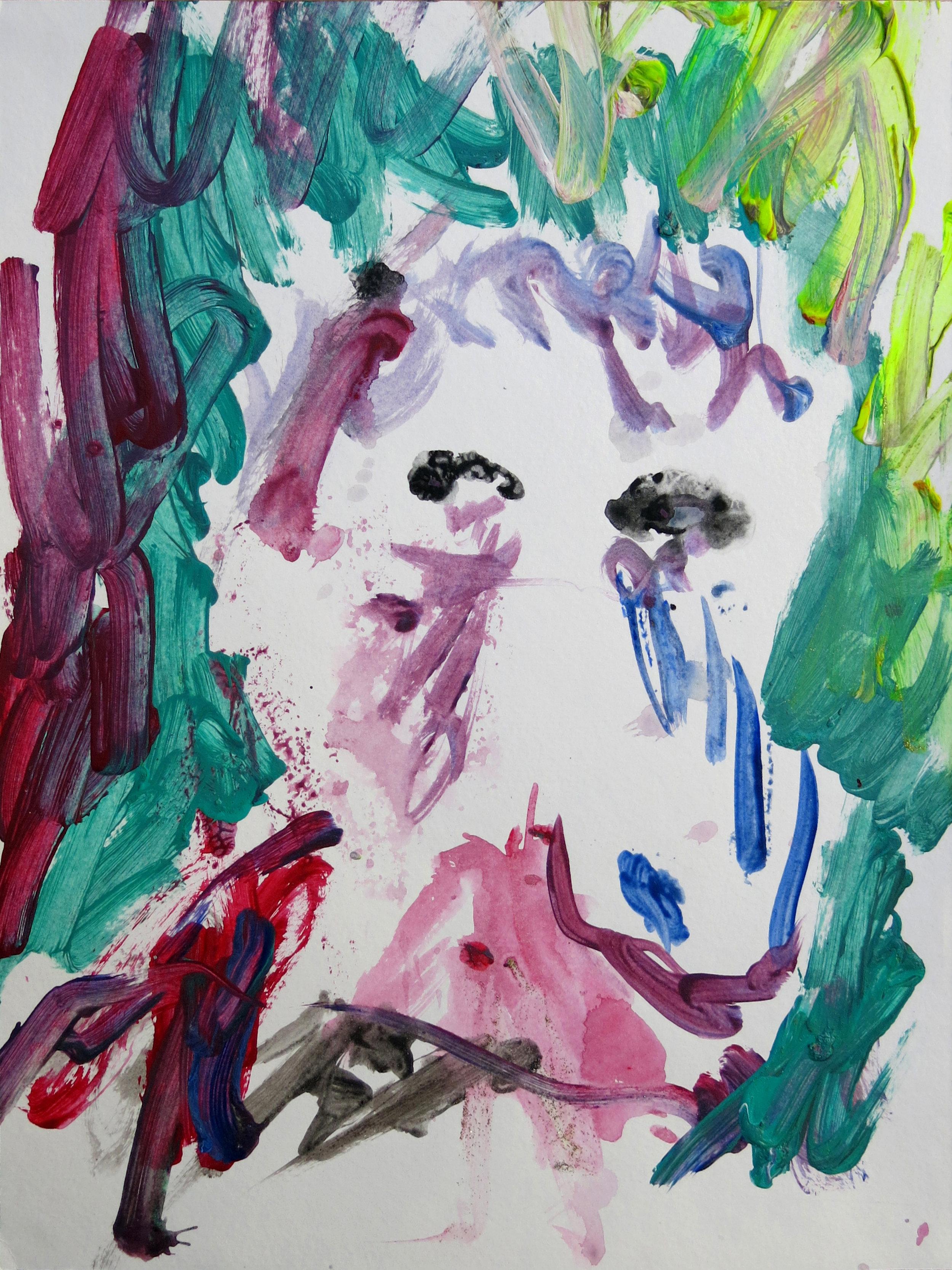 Barbra Streisand Portrait #69