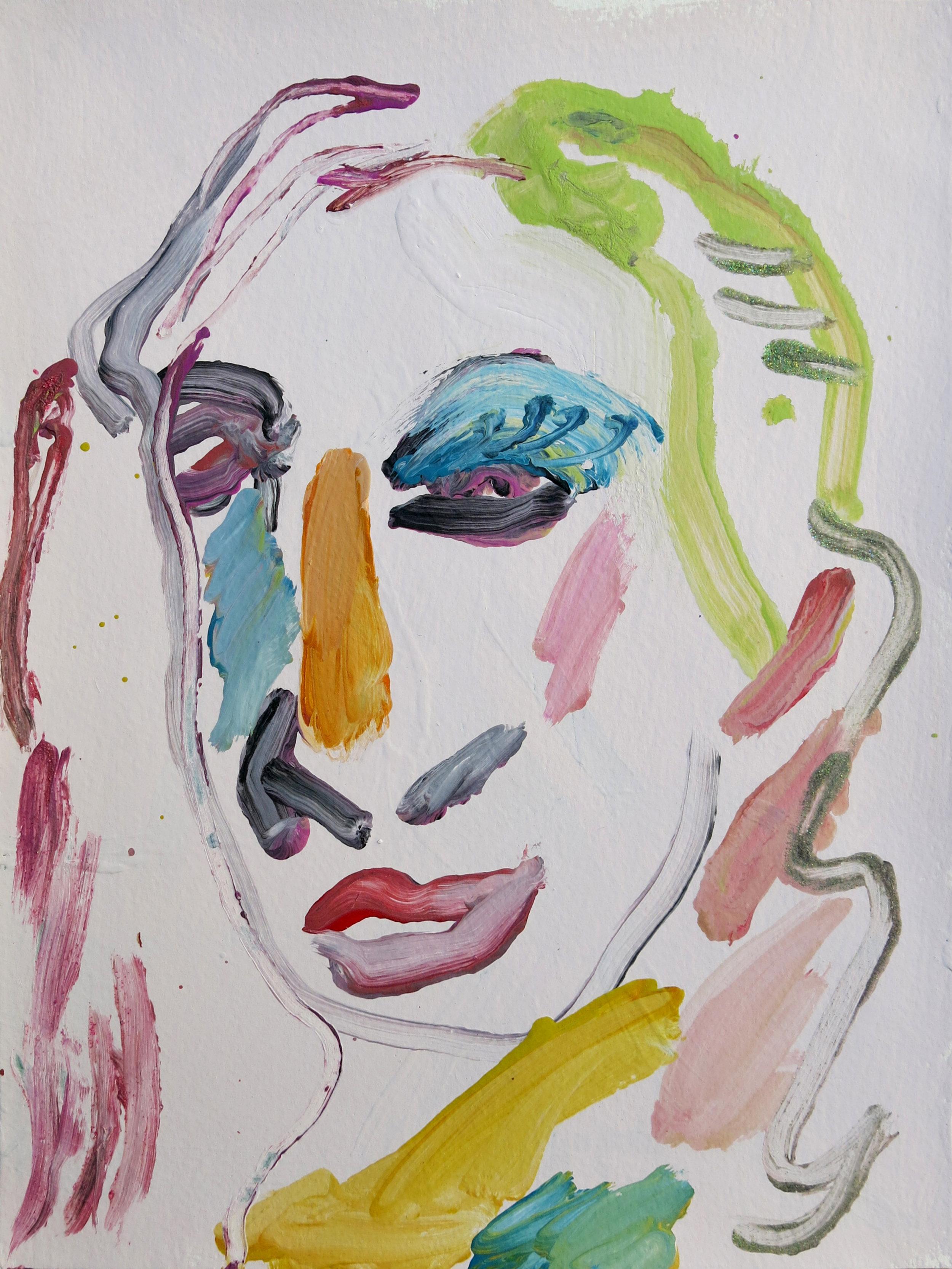 Barbra Streisand Portrait #71