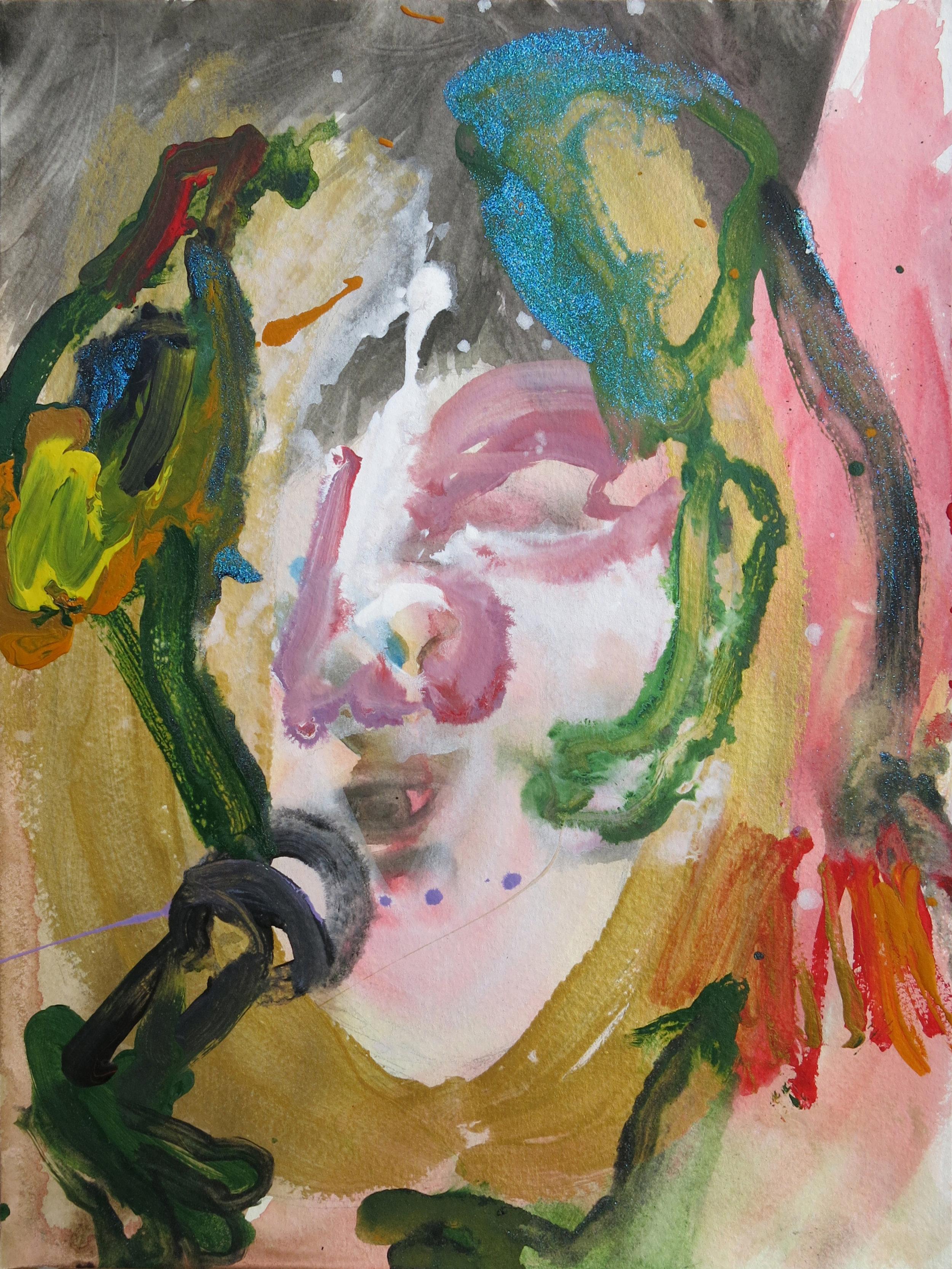 Barbra Streisand Portrait #84