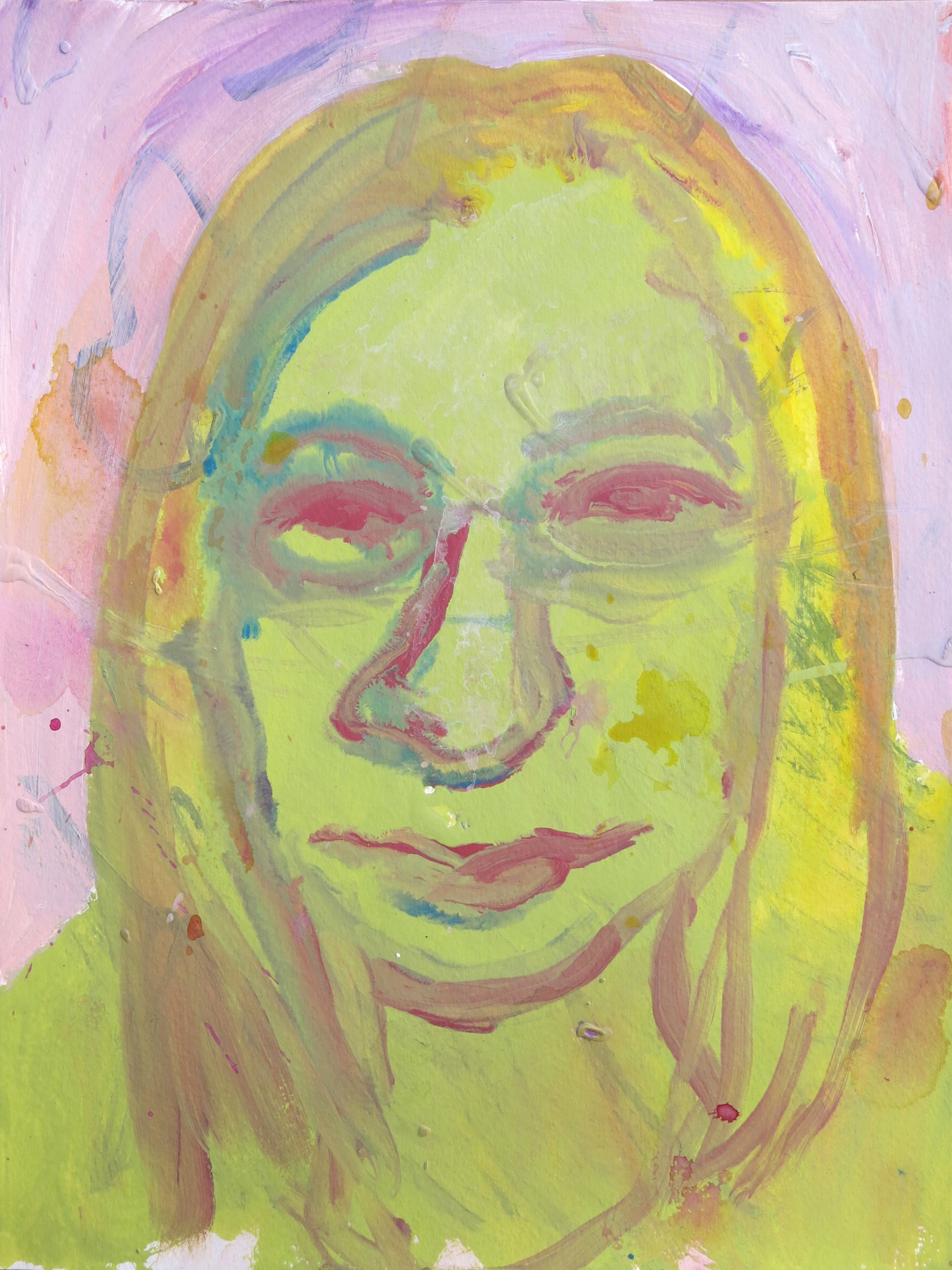 Barbra Streisand Portrait #111