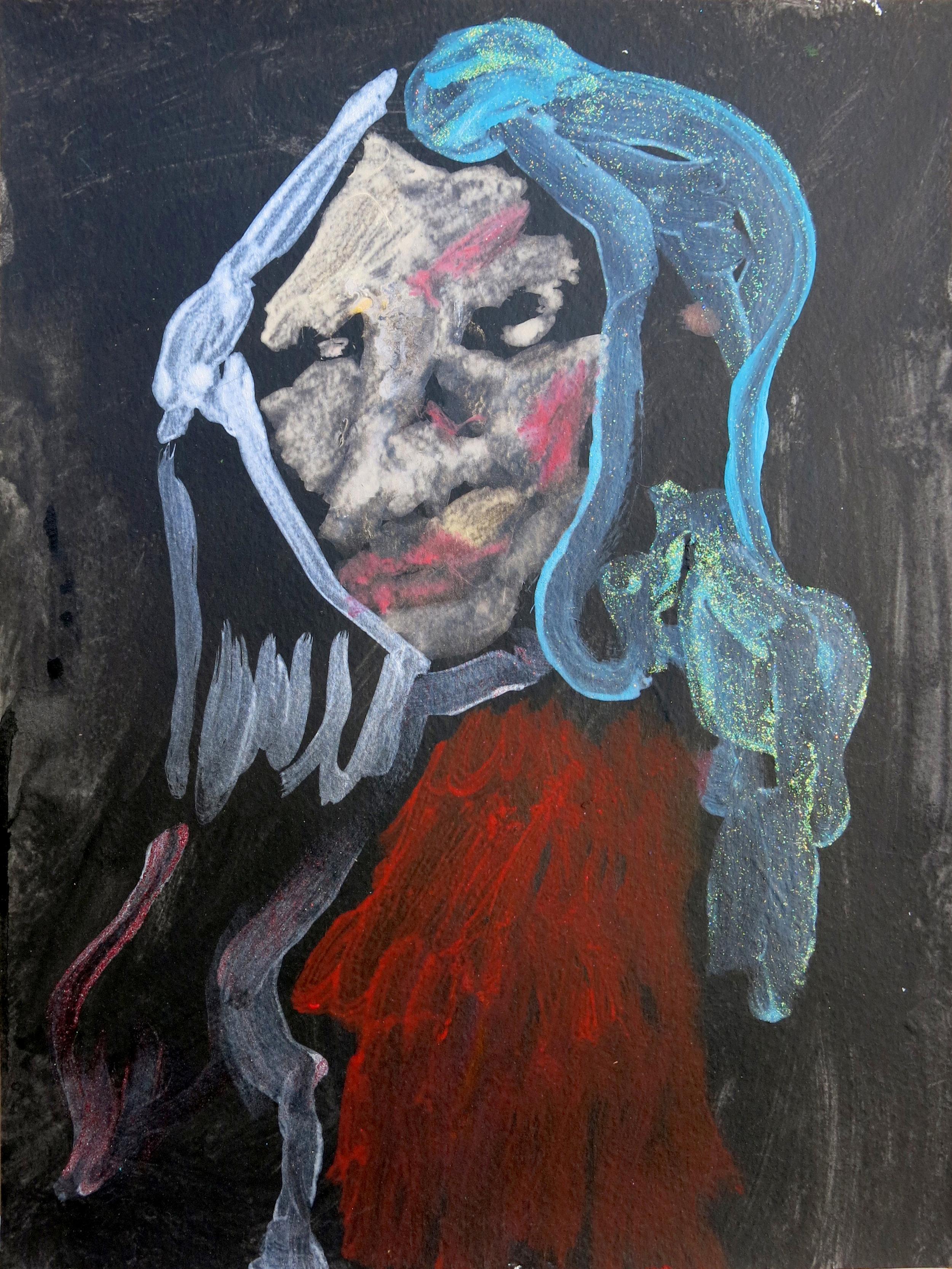 Barbra Streisand Portrait #148