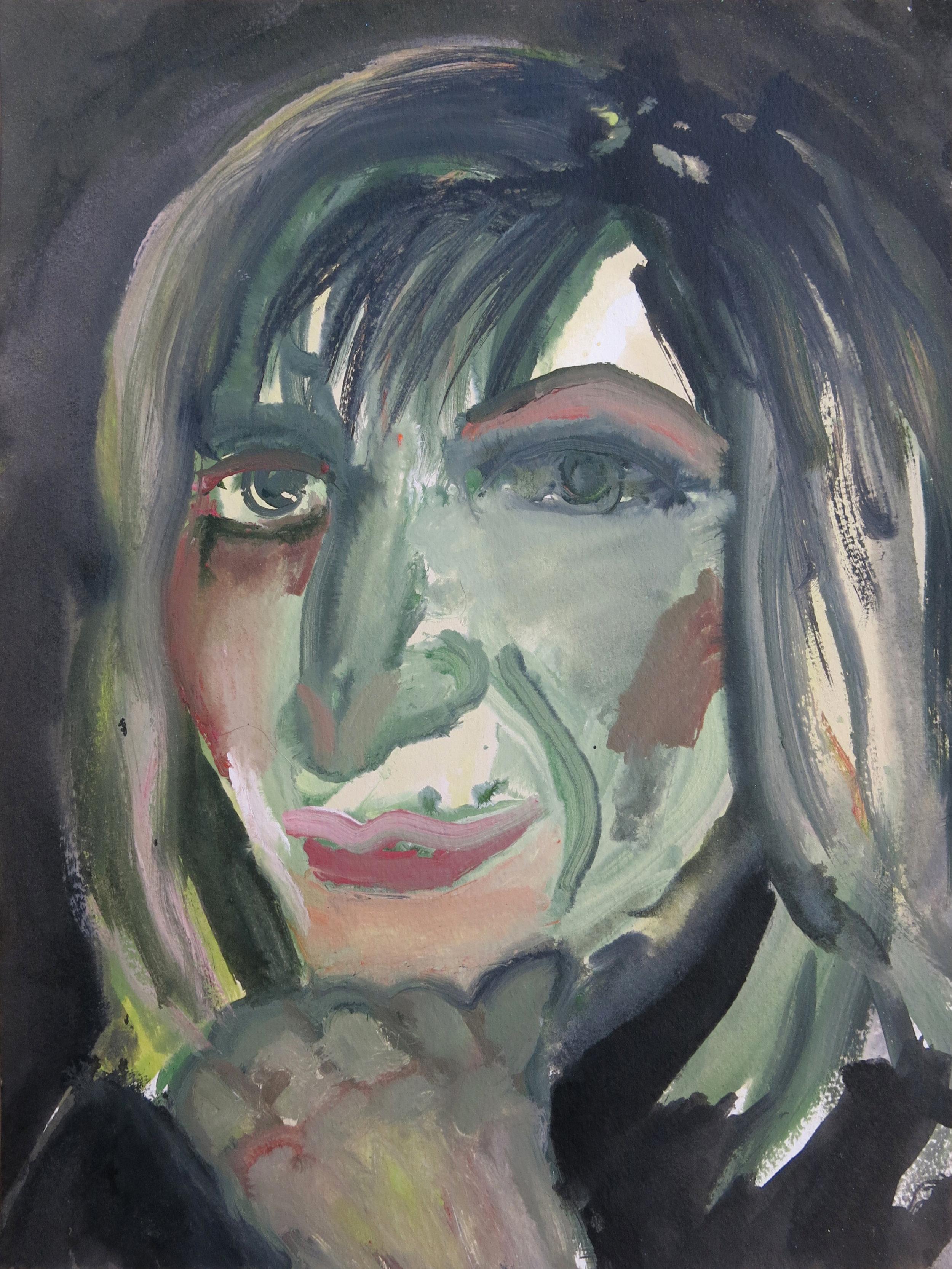 Barbra Streisand Portrait #169