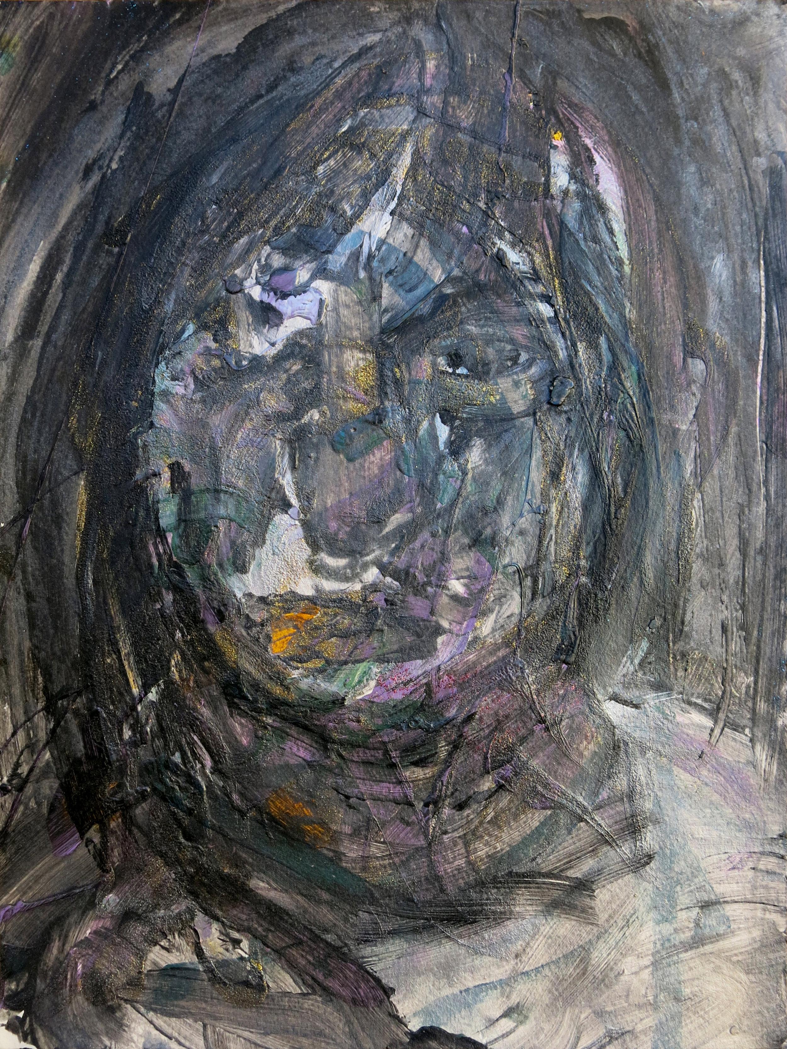 Barbra Streisand Portrait #177