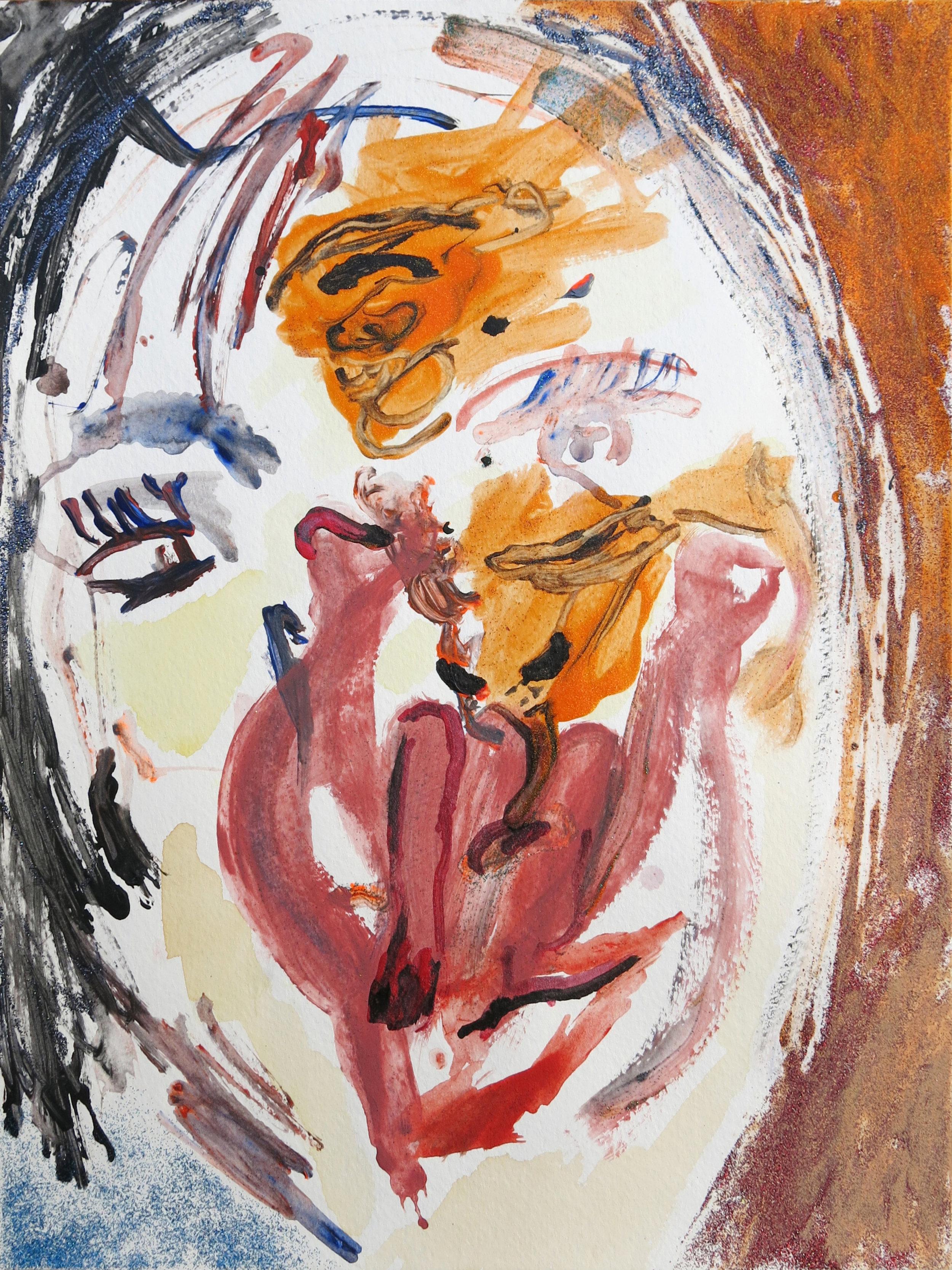Barbra Streisand Portrait #191