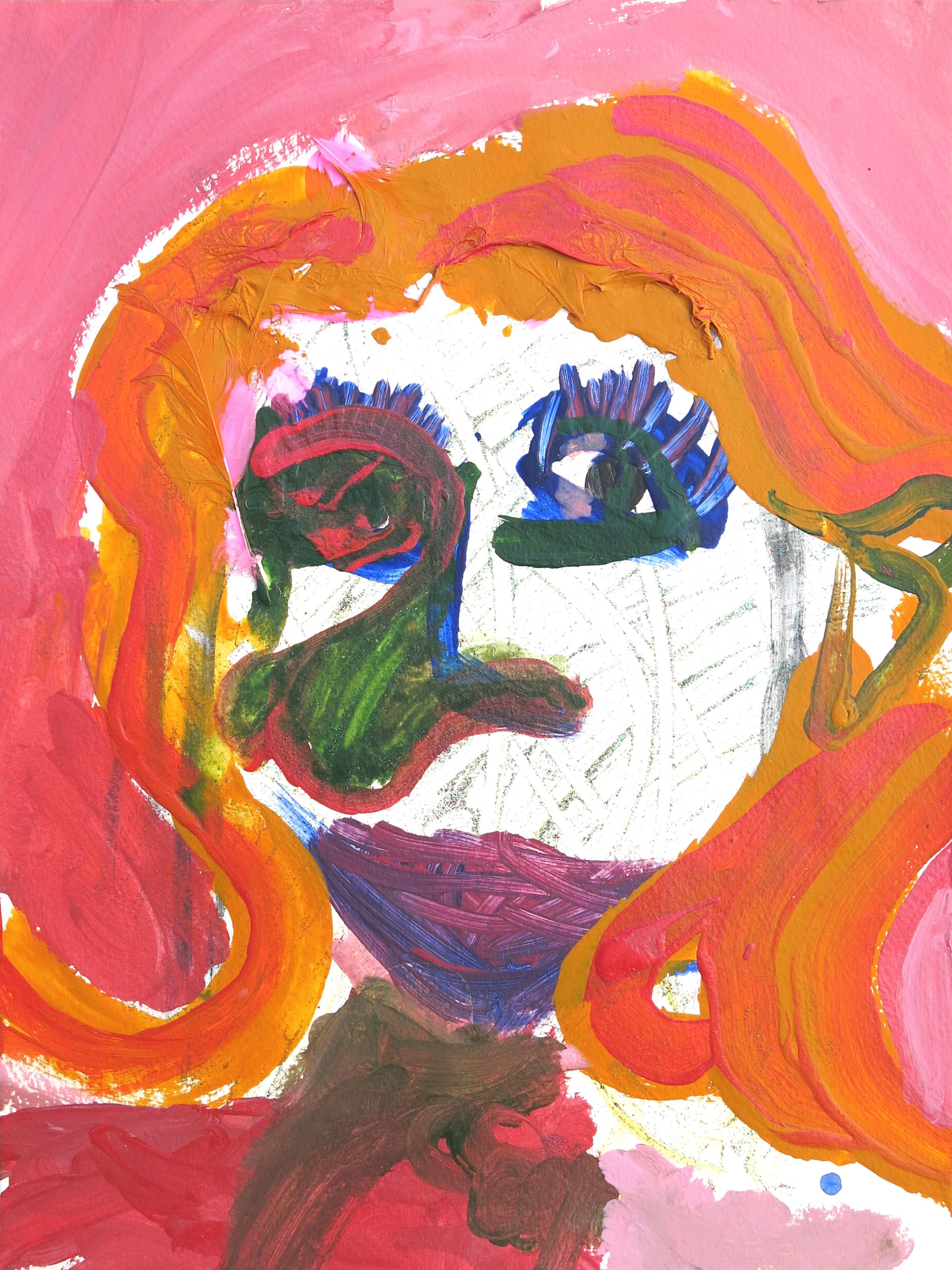 Barbra Streisand Portrait #197
