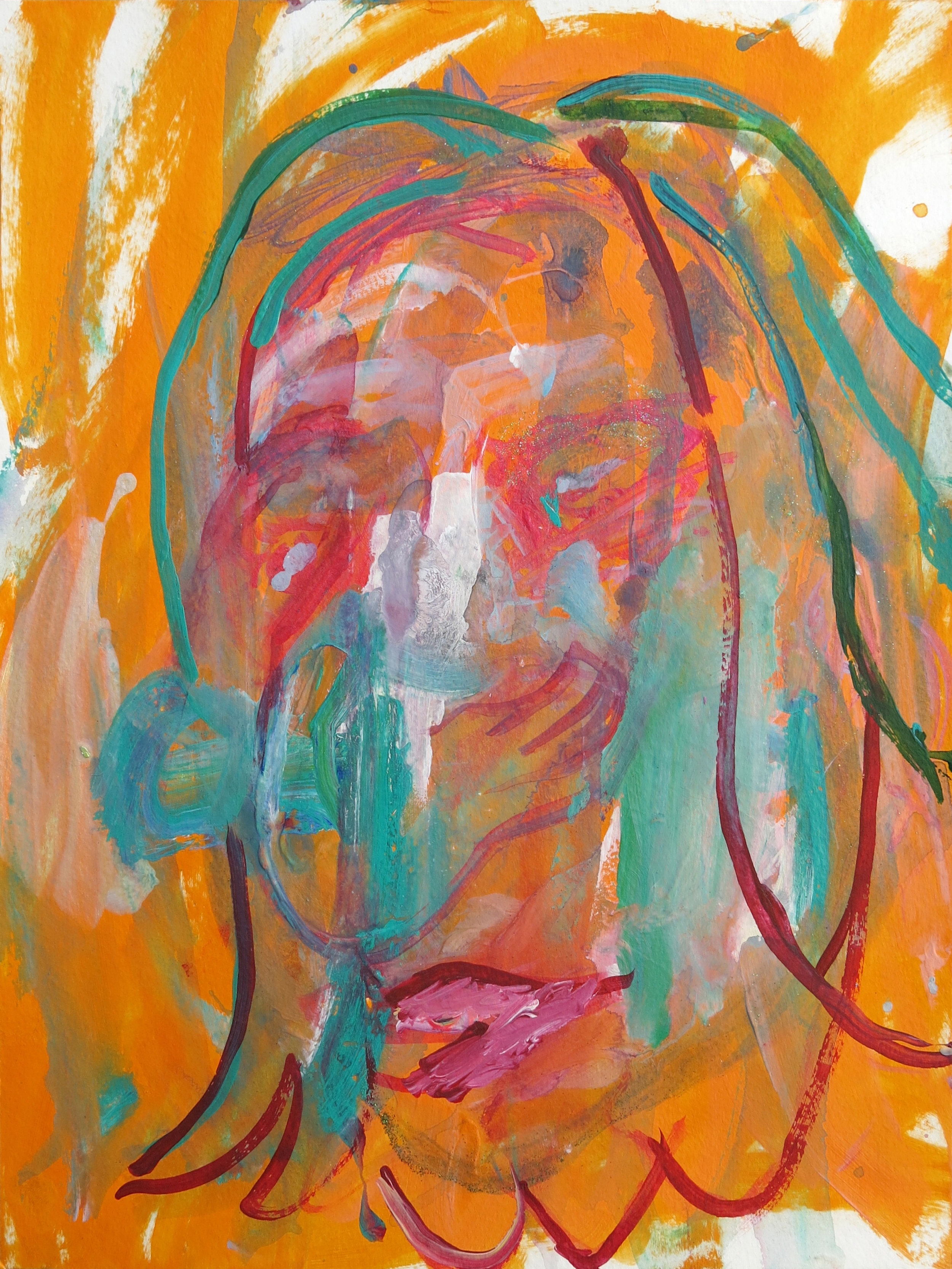 Barbra Streisand Portrait #199