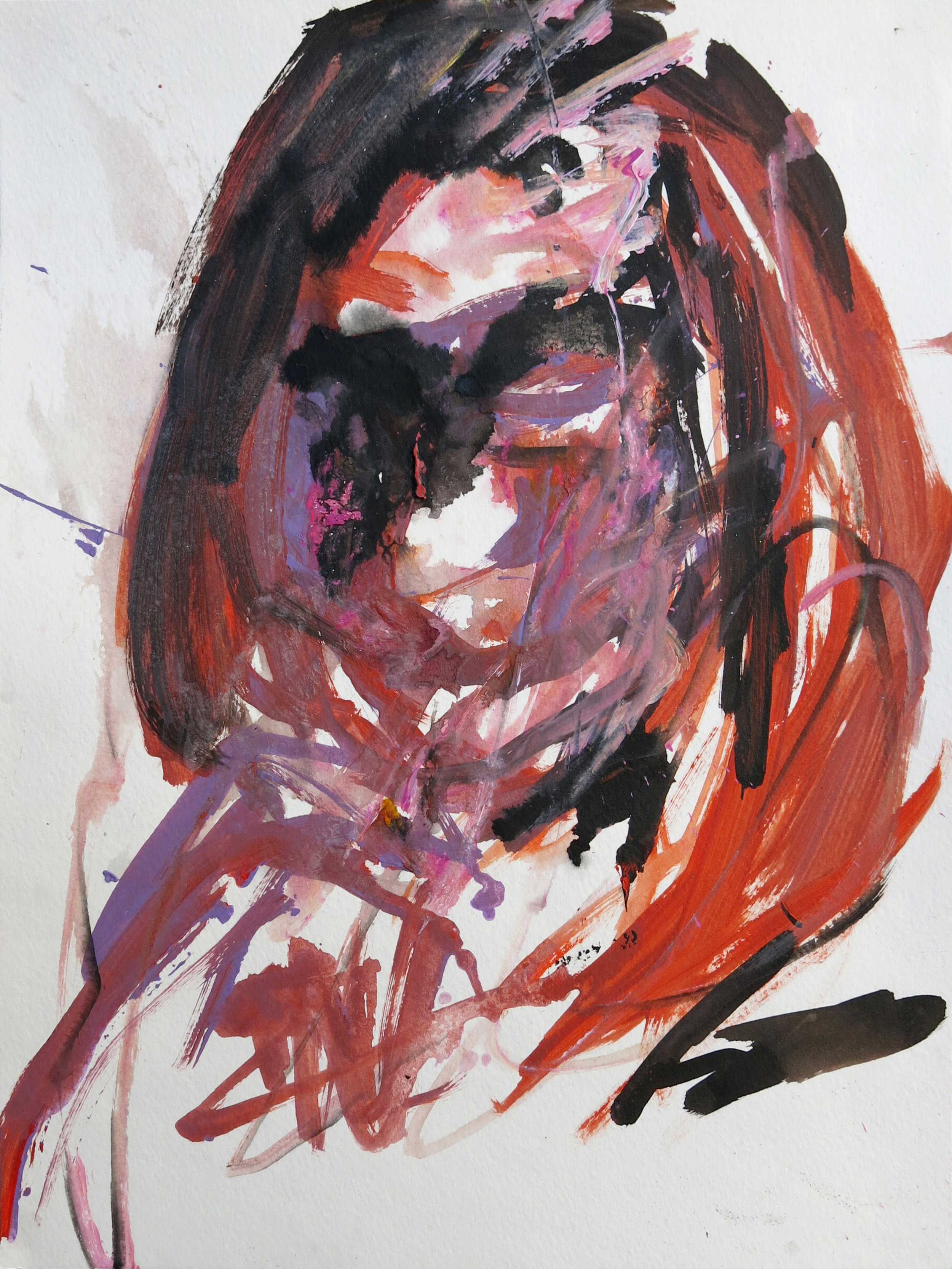 Barbra Streisand Portrait #208