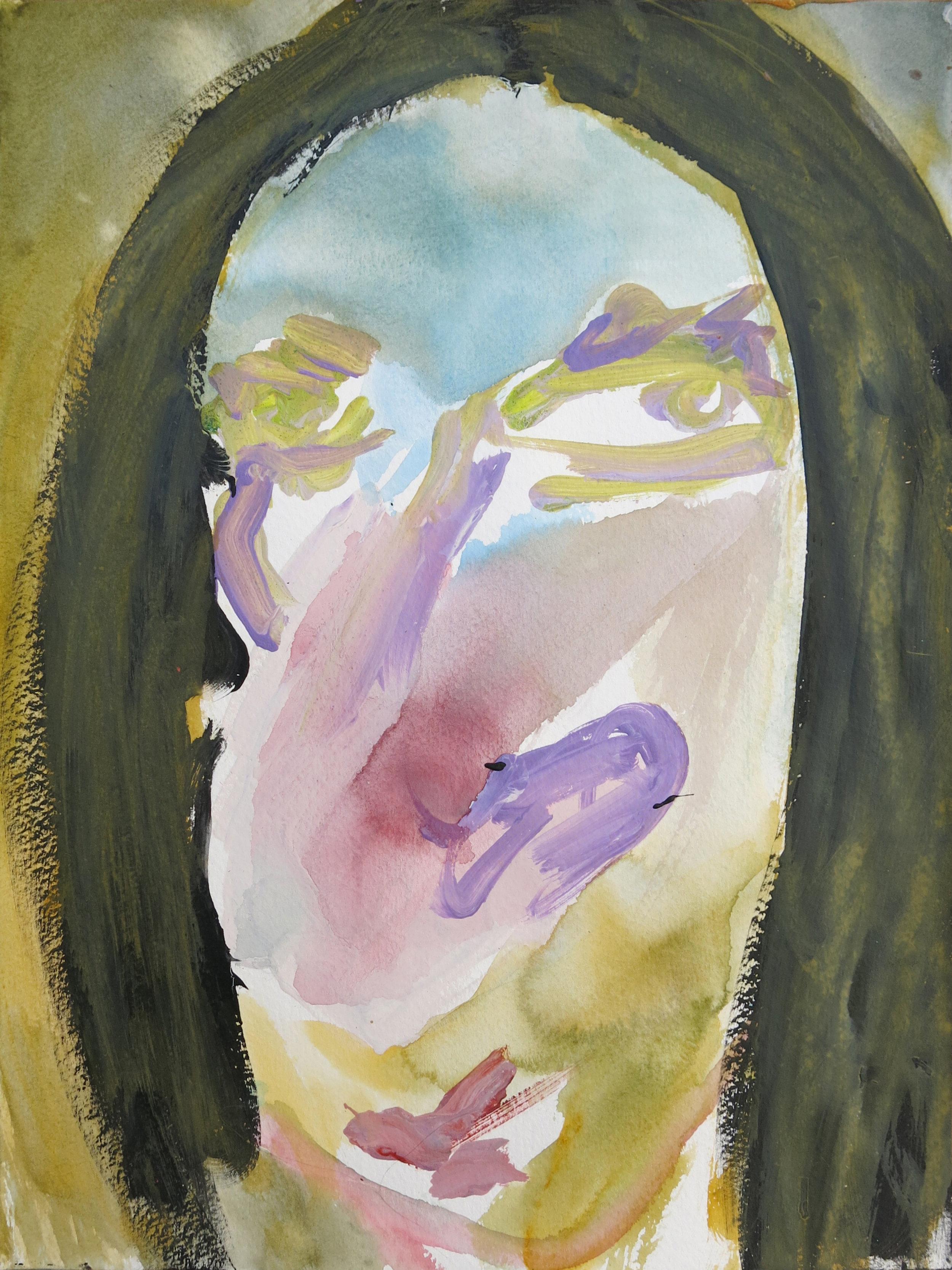Barbra Streisand Portrait #219