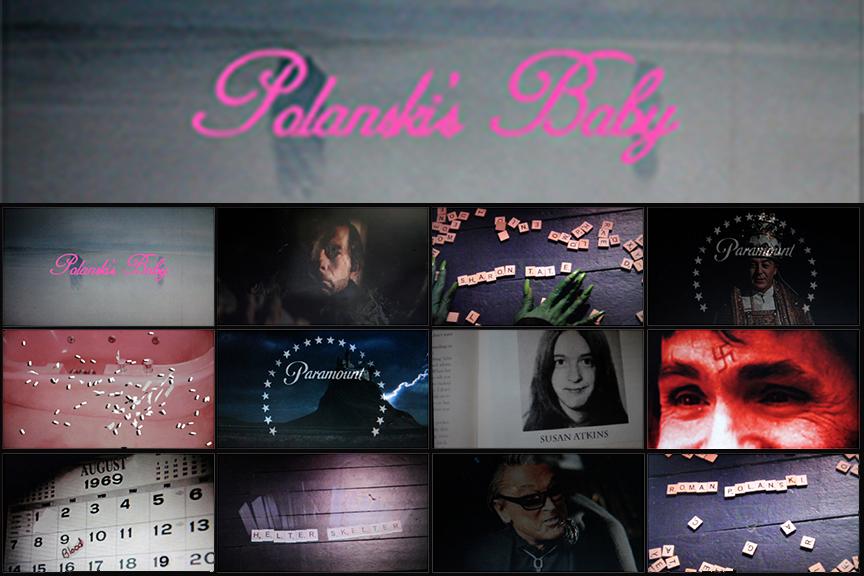- Polanski's Baby Duration 13:002012