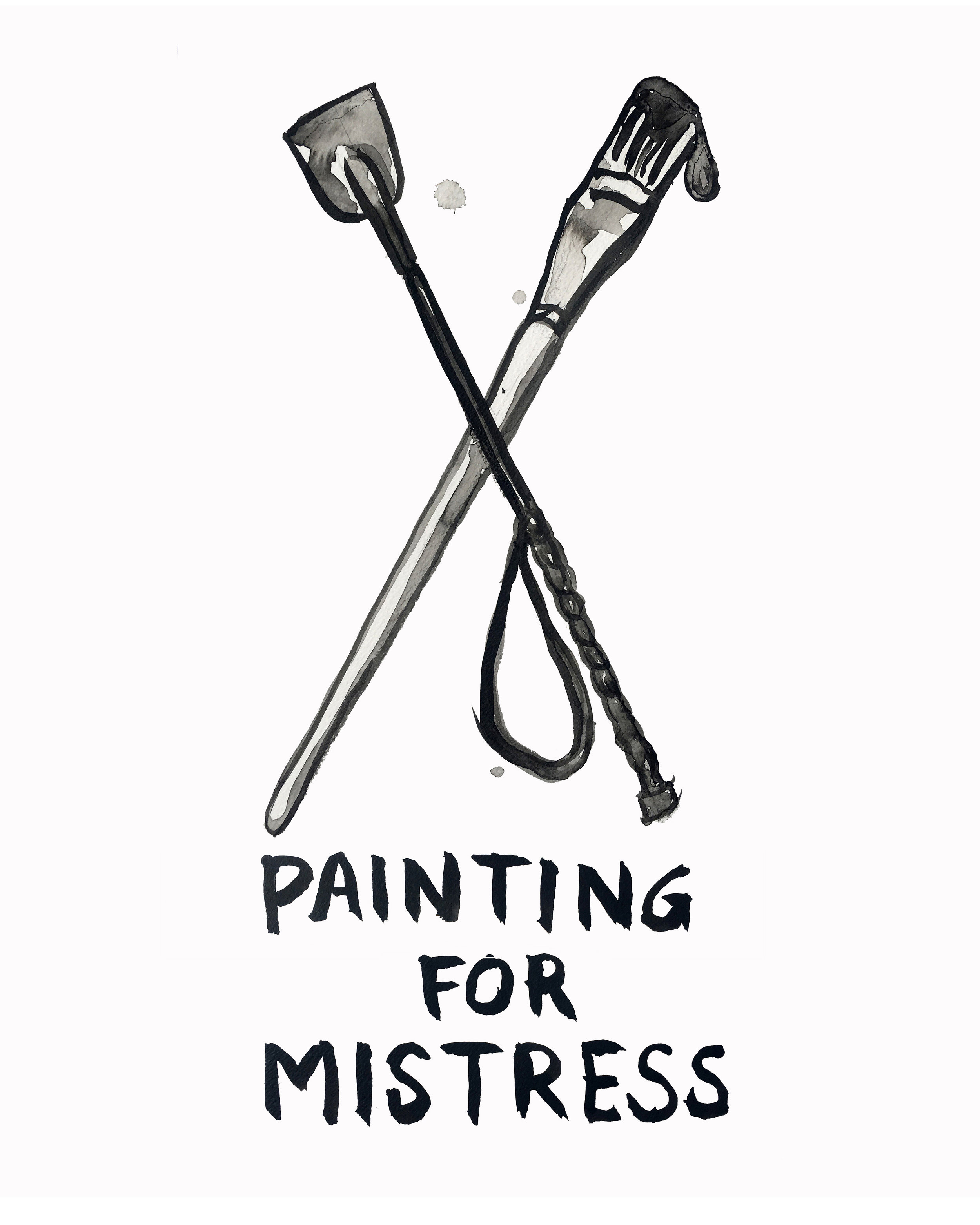 Painting for Mistress
