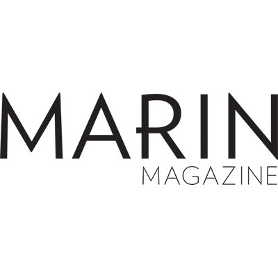 - Marin Magazine's mission is to bring the lives and lifestyles of Marin together into one beautiful package, uncovering history and tradition, finding out what's new and innovative, and building community, one reader at a time.