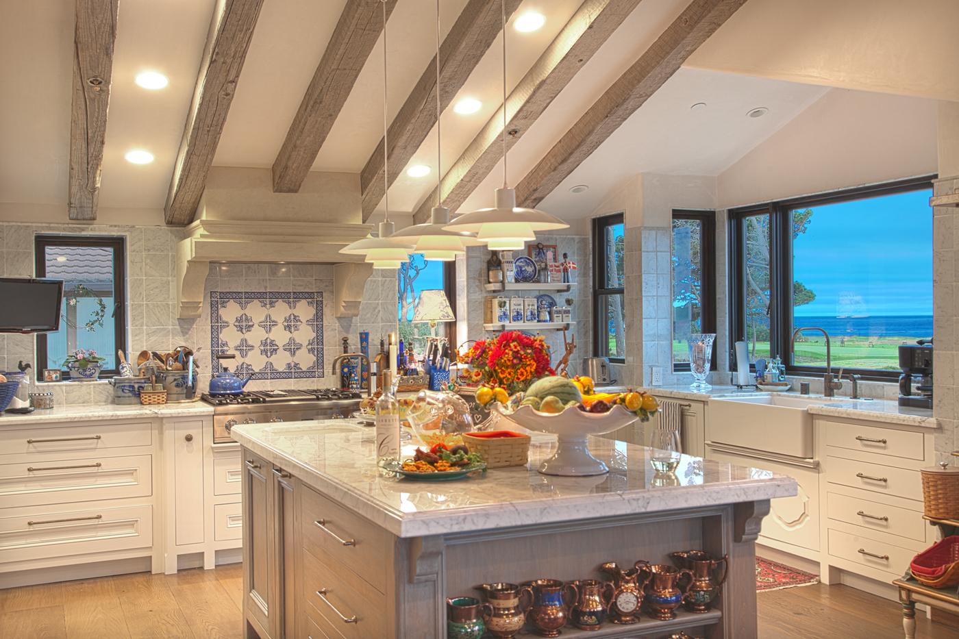 Posey Residence - 6 Kitchen Island.jpg