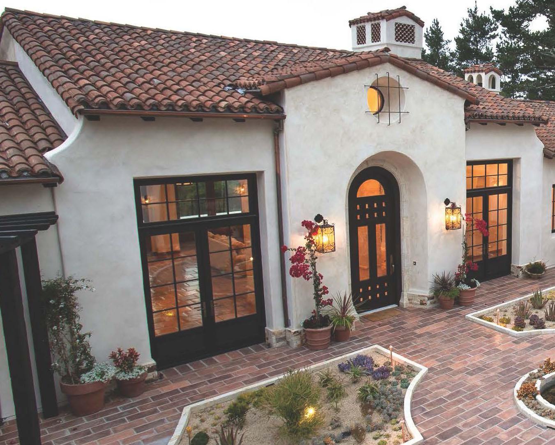 Bertelsen Residence 2 - Courtyard Entry.jpg