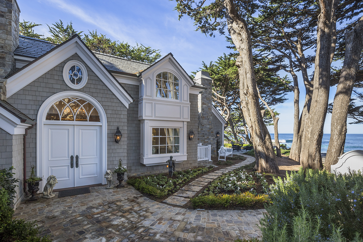2 Ocean View - arched entry with beveled glass glazing.jpg