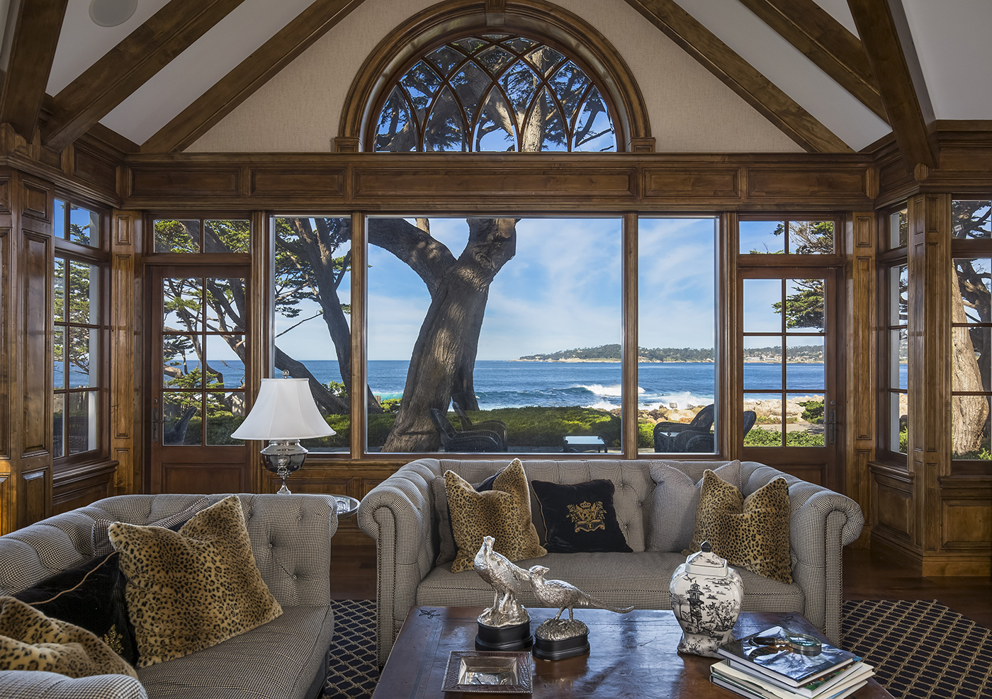 11 Ocean View - Family Room with view towards Pebble beach.jpg