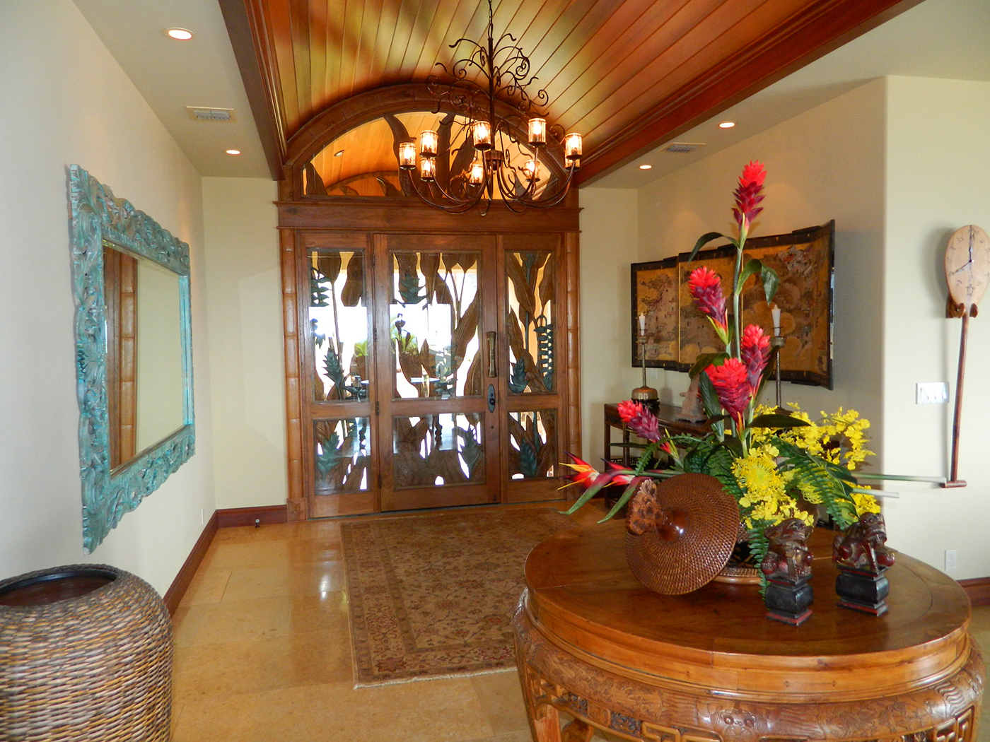 8 MAUI Residence - Entry.JPG