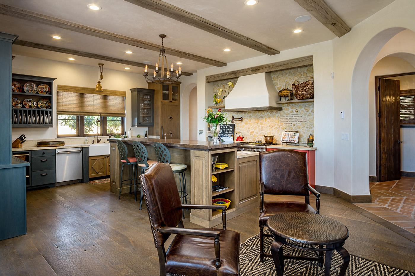 10 Kraft Residence - Kitchen.jpg
