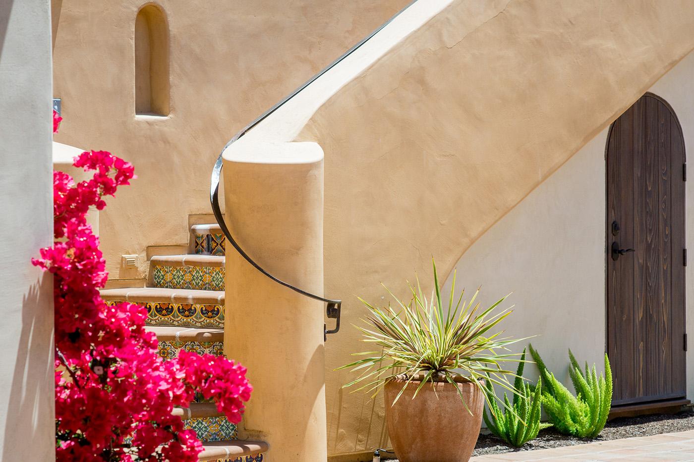 18 Kraft Residence - stair at courtyard.jpg