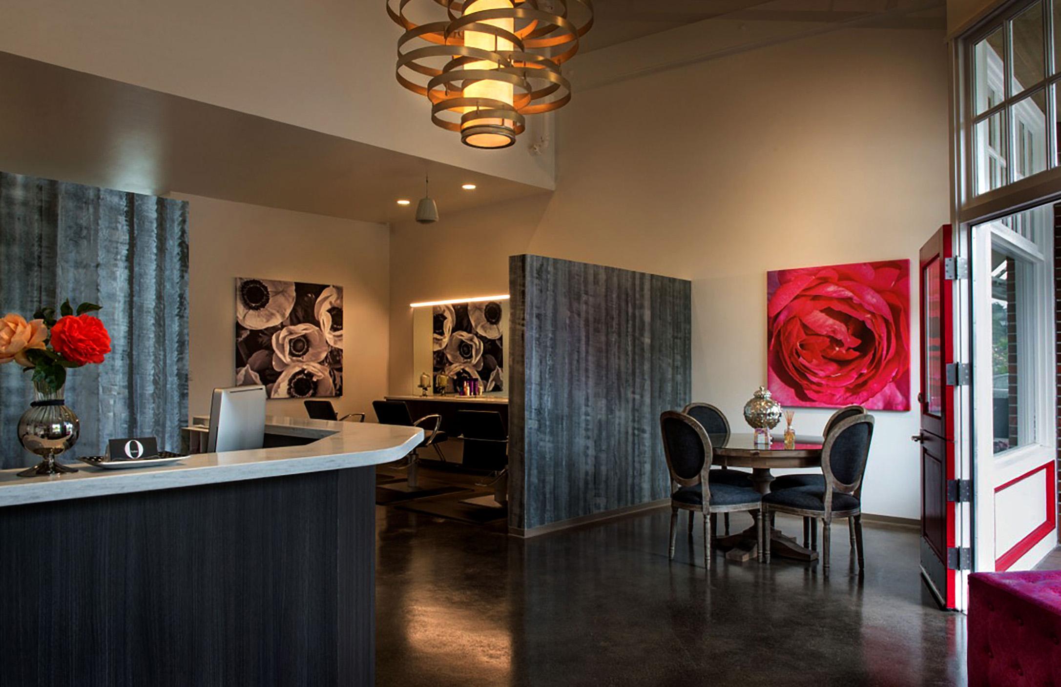 O Salon Carmel, CA