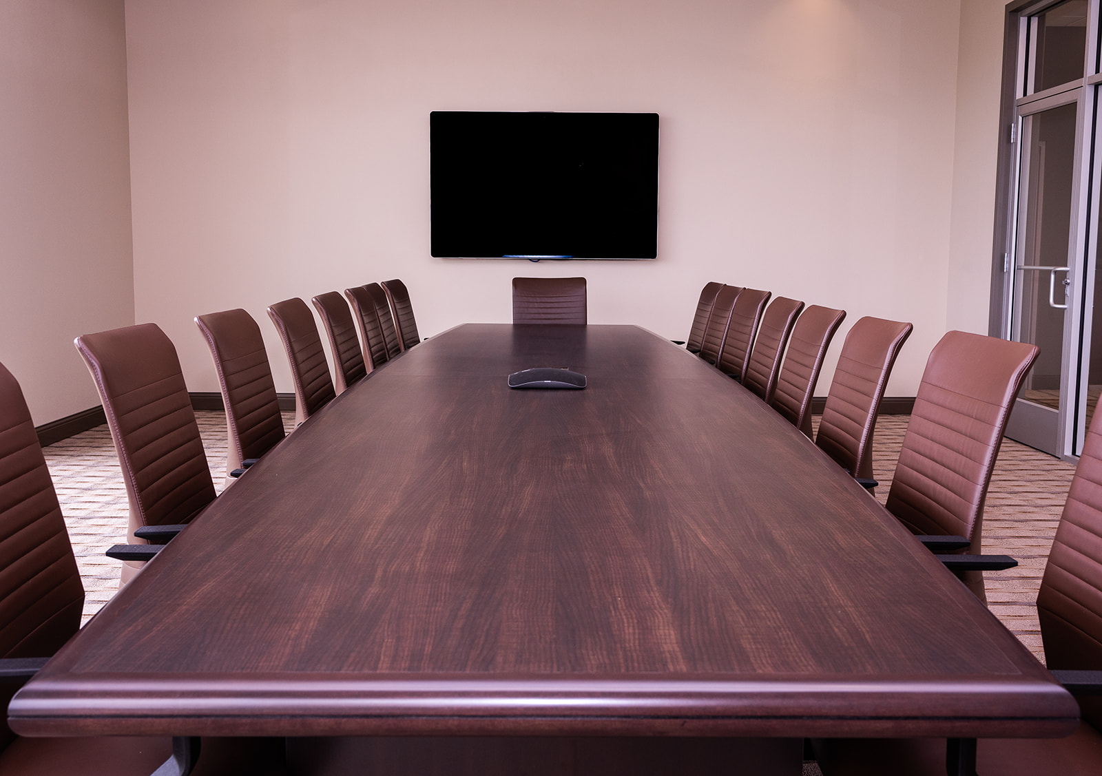 Conference Table by Deskmakers