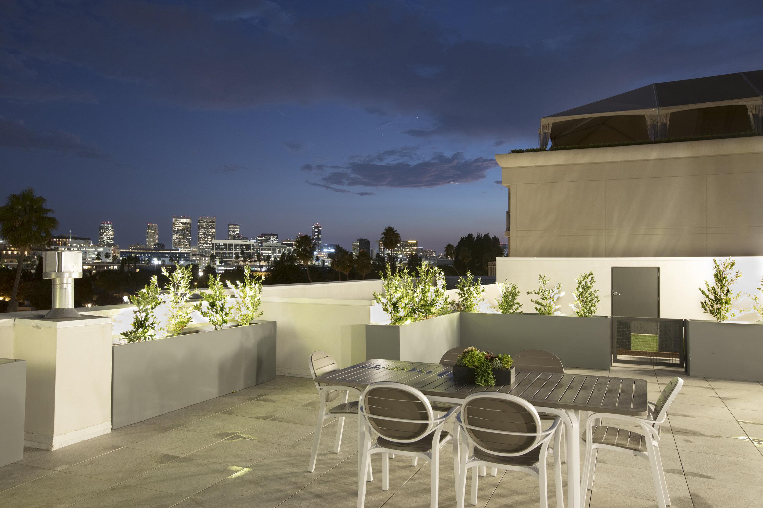 Rooftop Night Century City.jpg