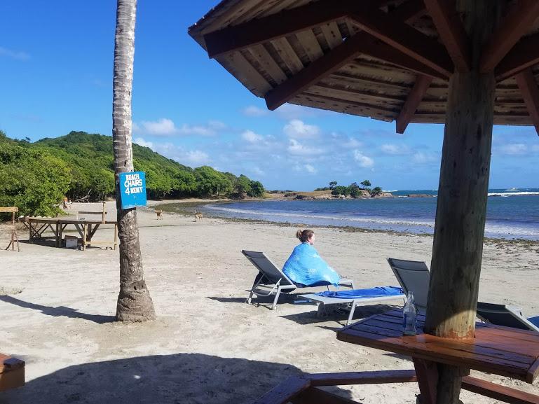 Plantation Beach