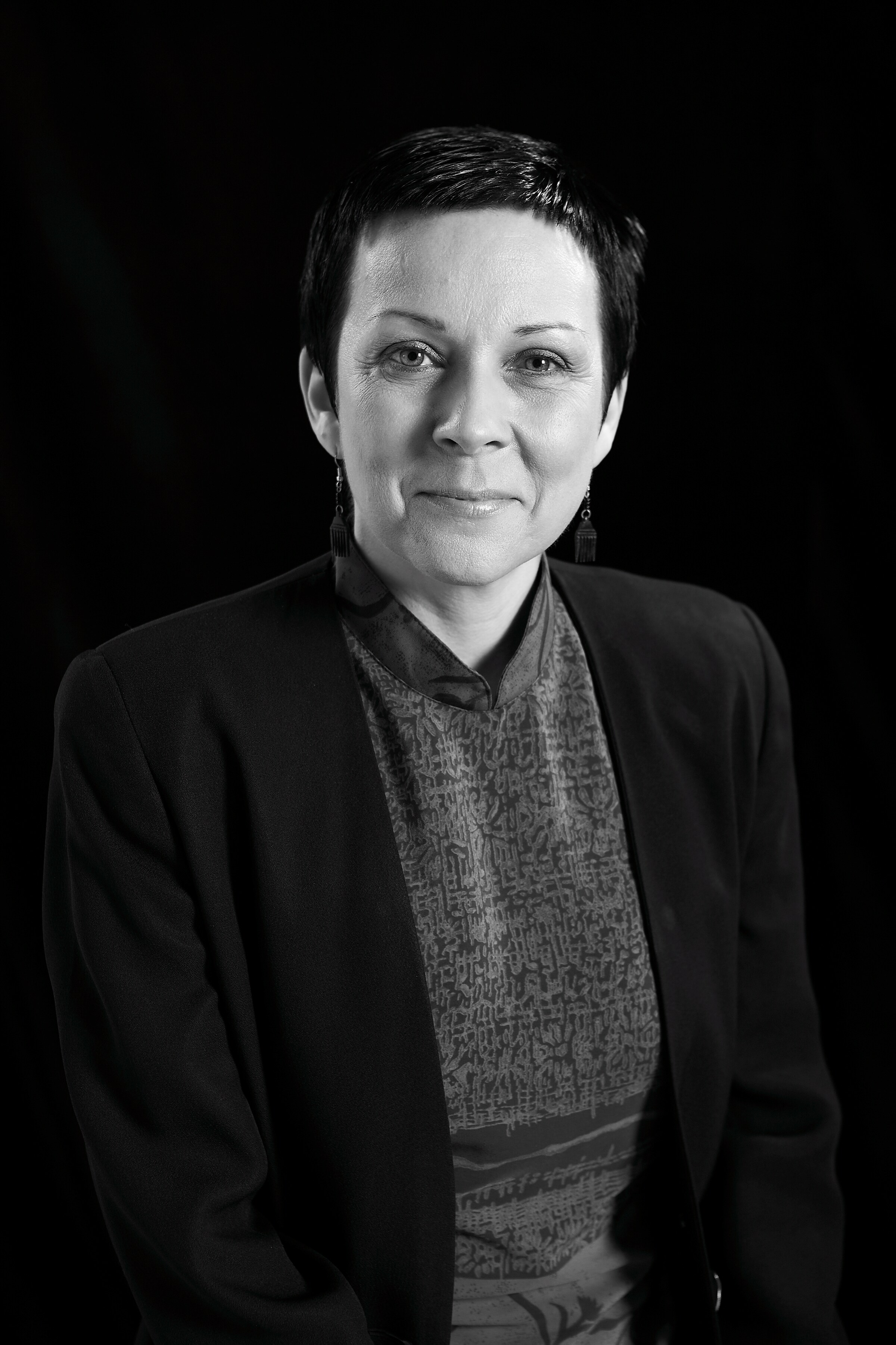 Esther Gonthier
