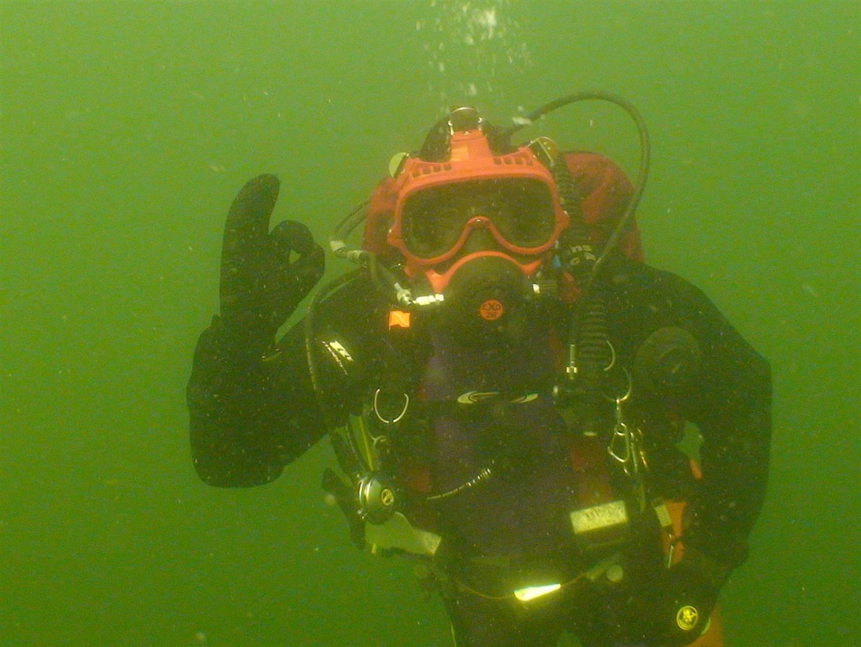 Inner Space Scientific Diving