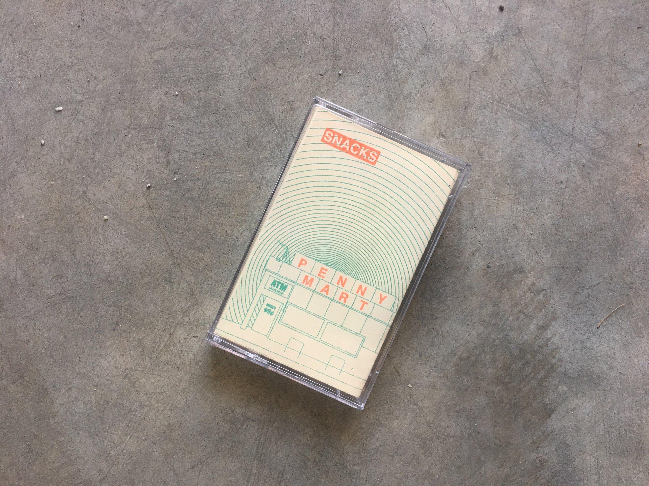 Final Cassette Design