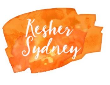 kesher sydney australia shabbat holidays jewish